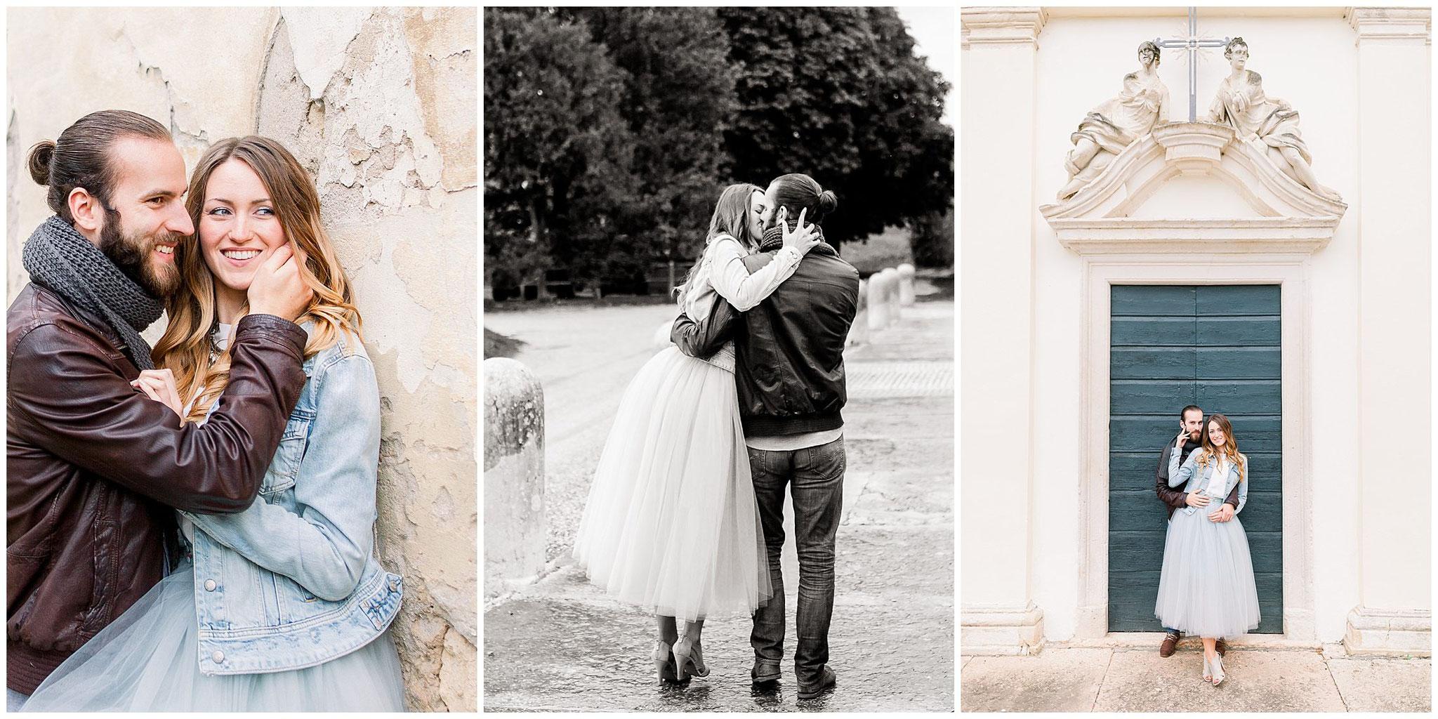 verlobungsshooting Italien Toskana hochzeitsfotograf Jane weber tüllrock