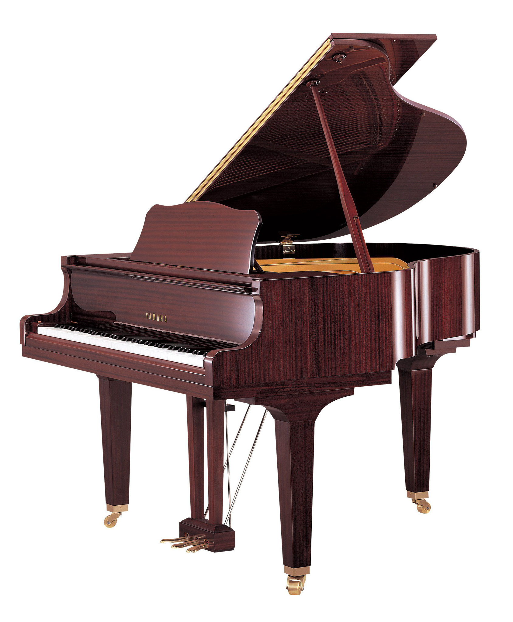 Yamaha GB1 Polished Mahogany