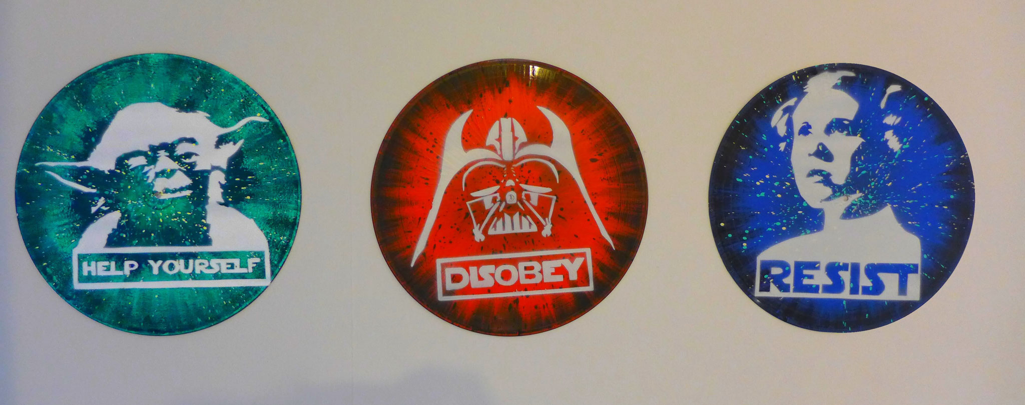 disque-vinyle-decoratif-star-wars