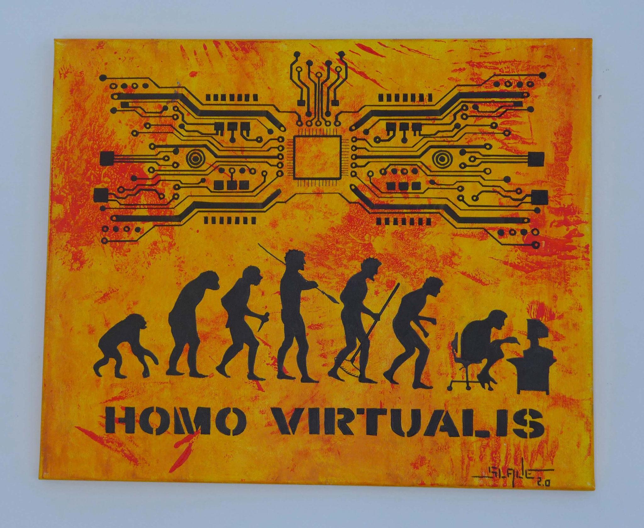 homo-virtualis-street-art-sur-toile-tableau-slave-2.0
