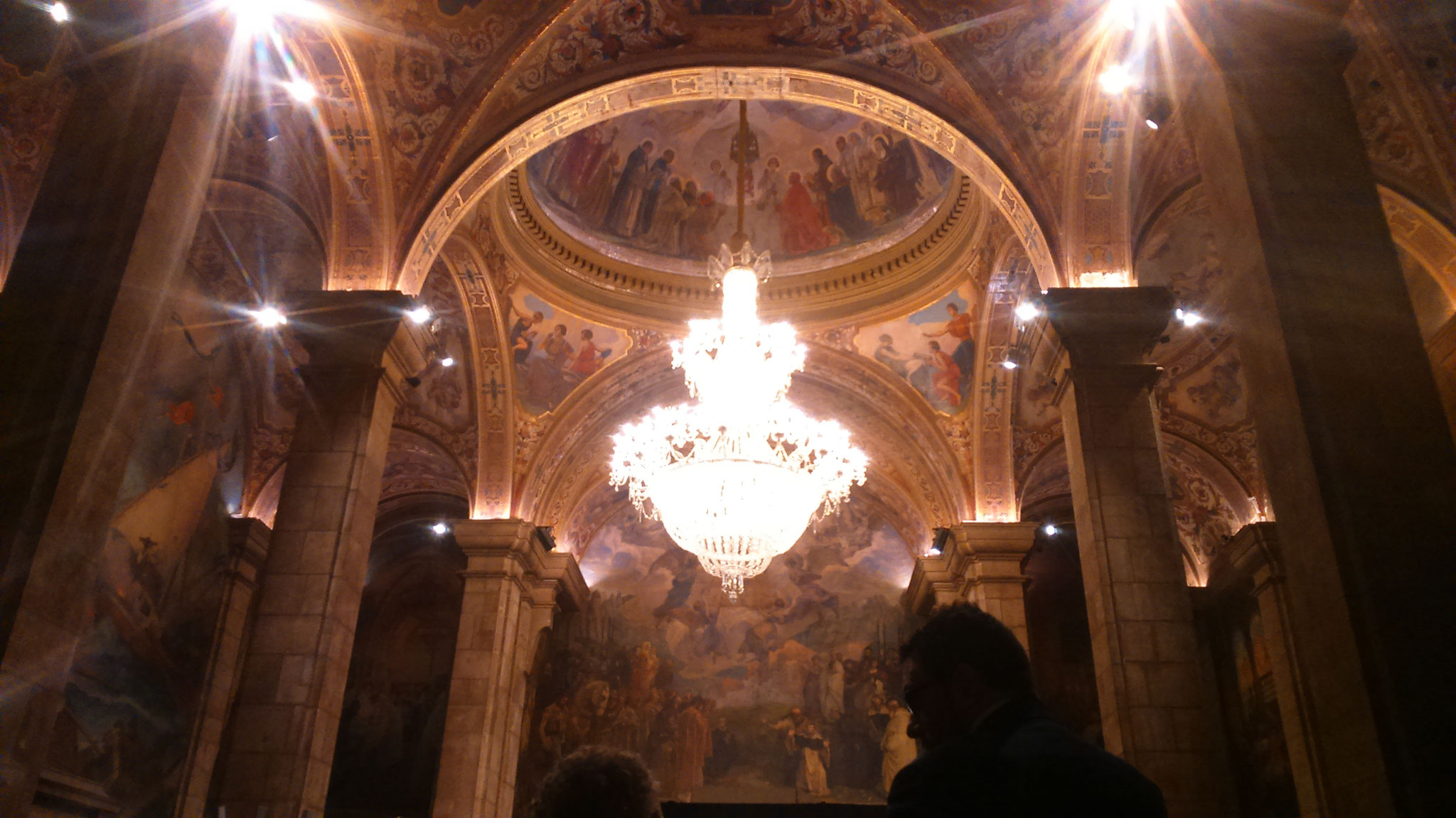 Sala Sant Jordi