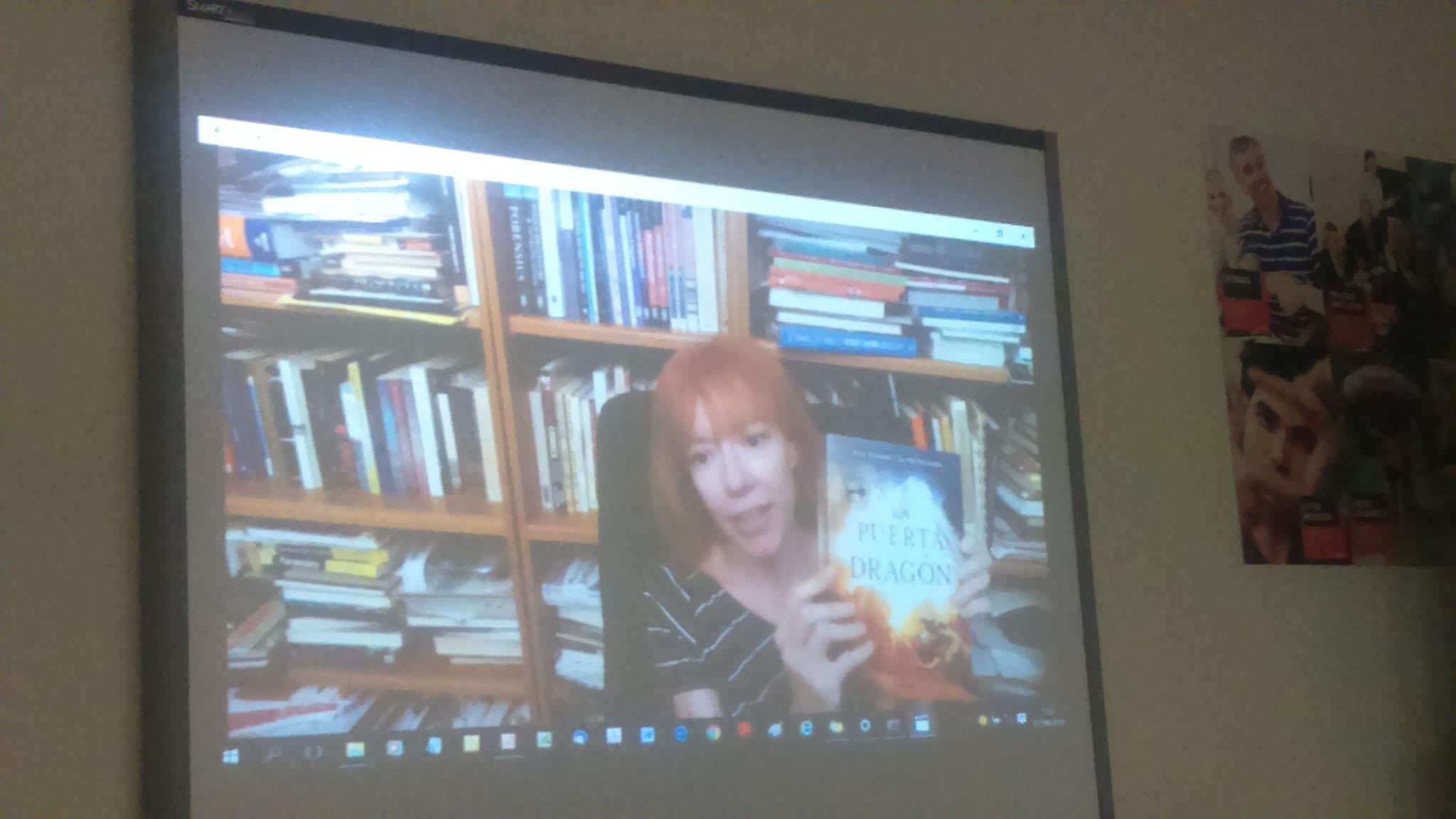 Ana Alonso ens presenta el seu llibre