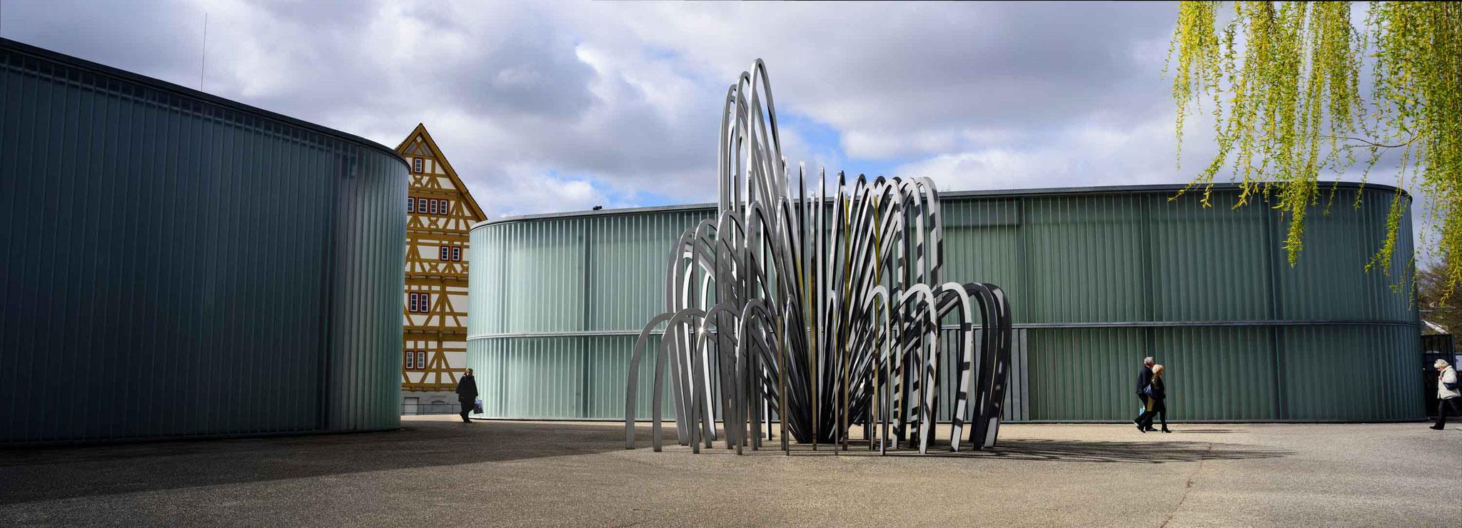 Stihl-Galerie Waiblingen