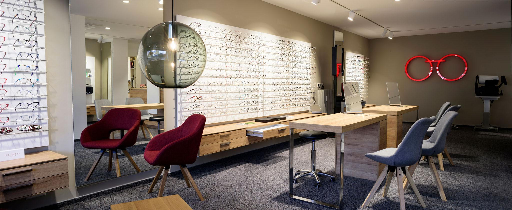 Shop Aufnahme für Fa. Concept S Schorndorf