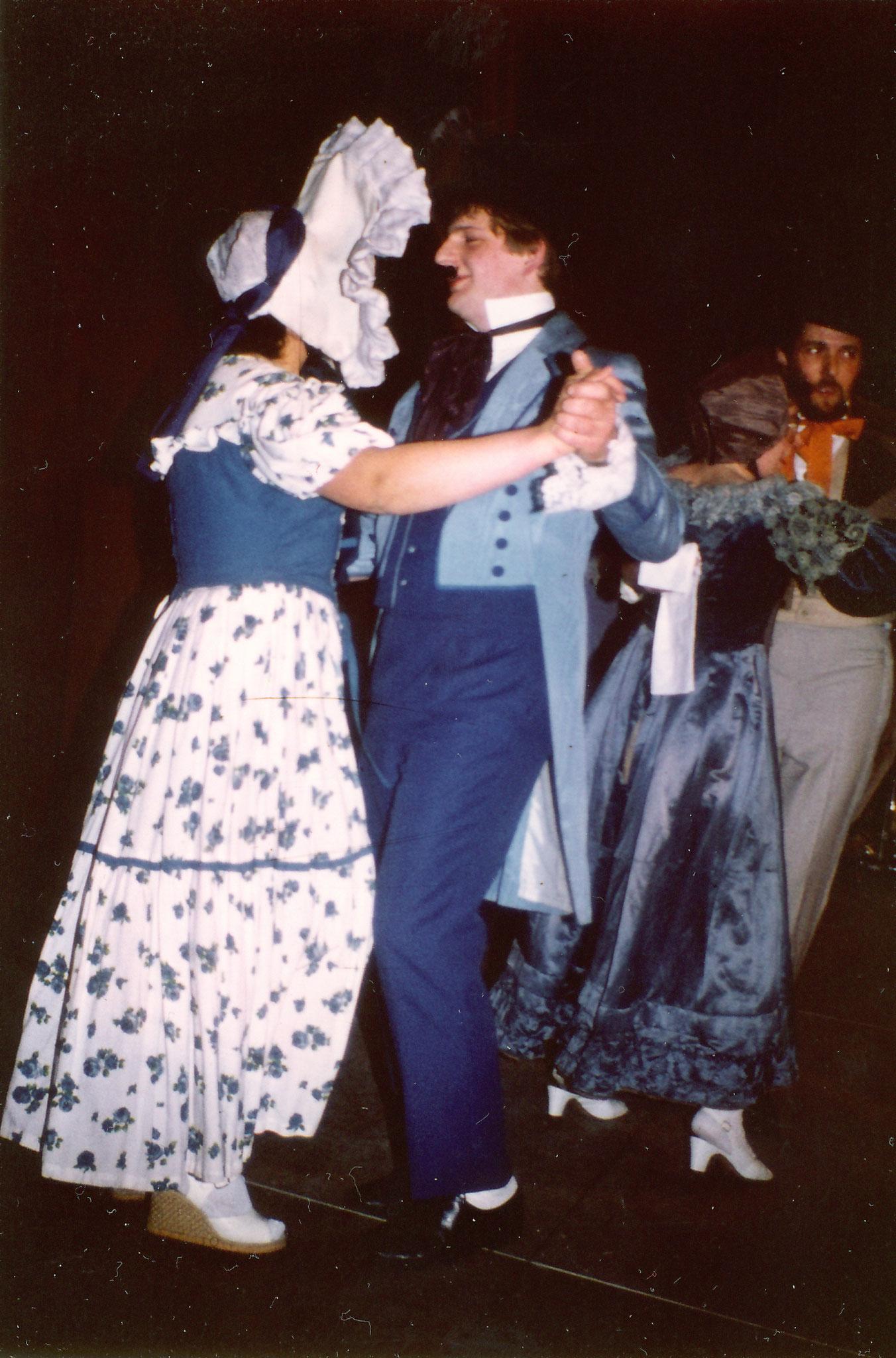 Bilder aus den 1980 Jahren