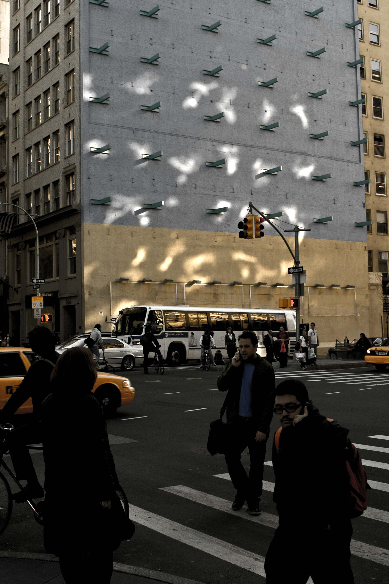 NYC |All rights reserved|