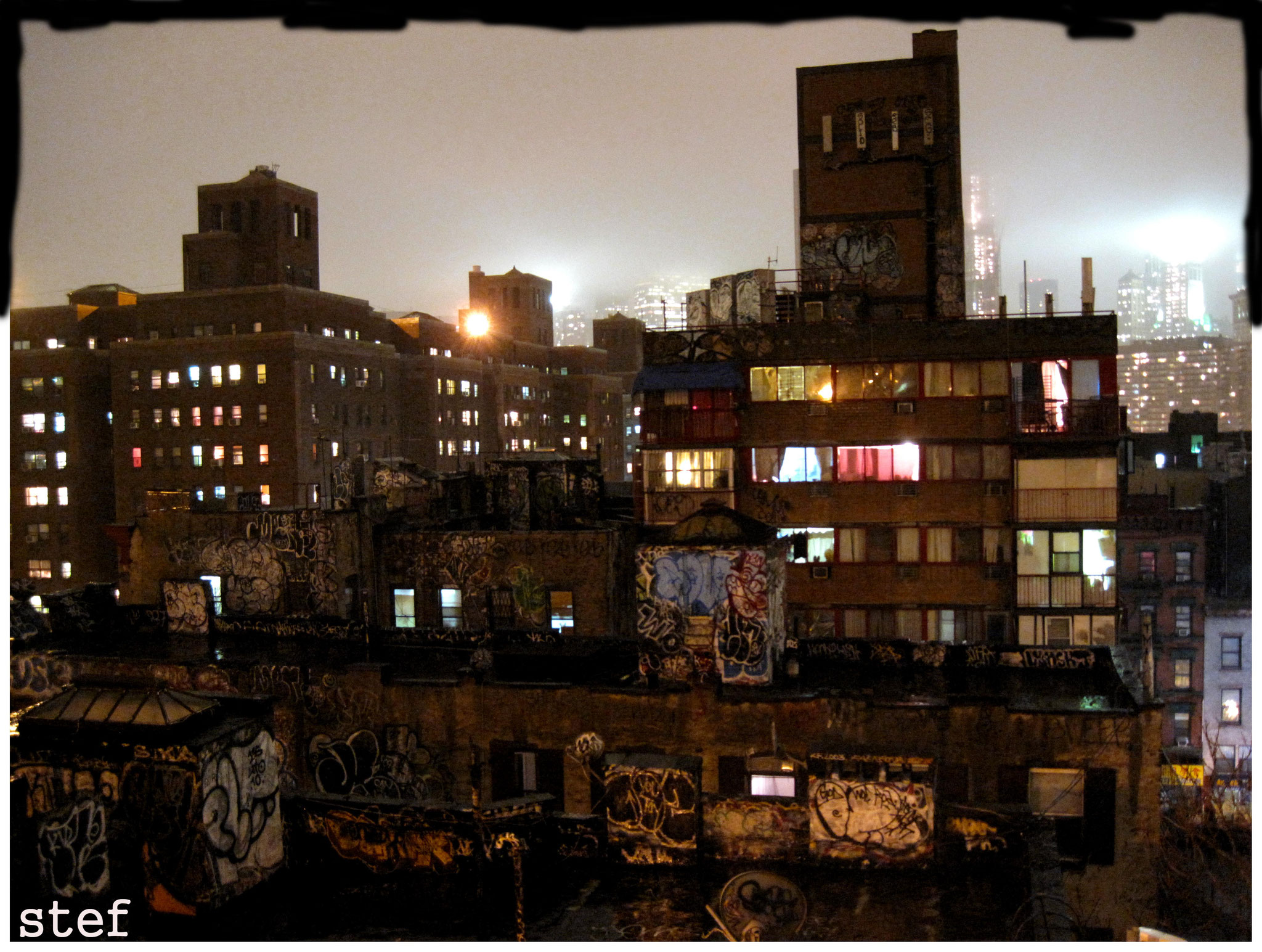NYC - Williamsburg |All rights reserved|
