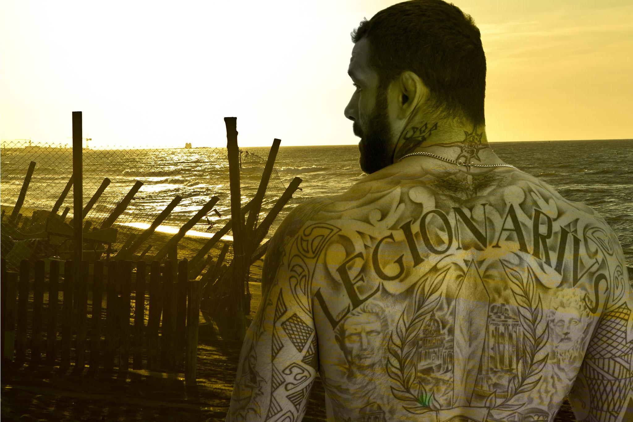 Alessio Sakara - MMA UFC FFC - Artista marziale  | All rights reserved|