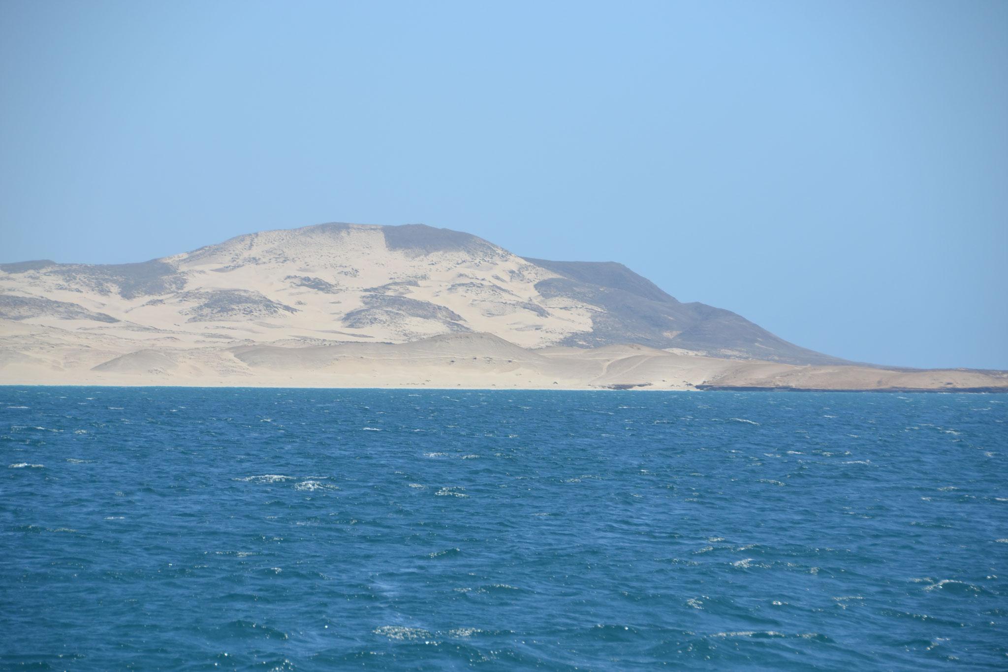 Morro d'Areia