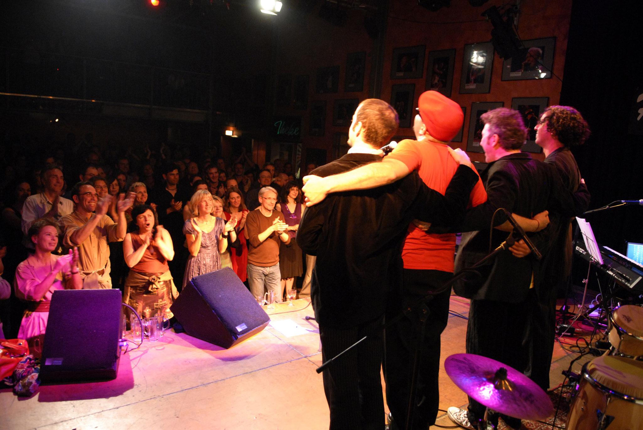 Otros Aires 2008 (Foto Markus Bigge)