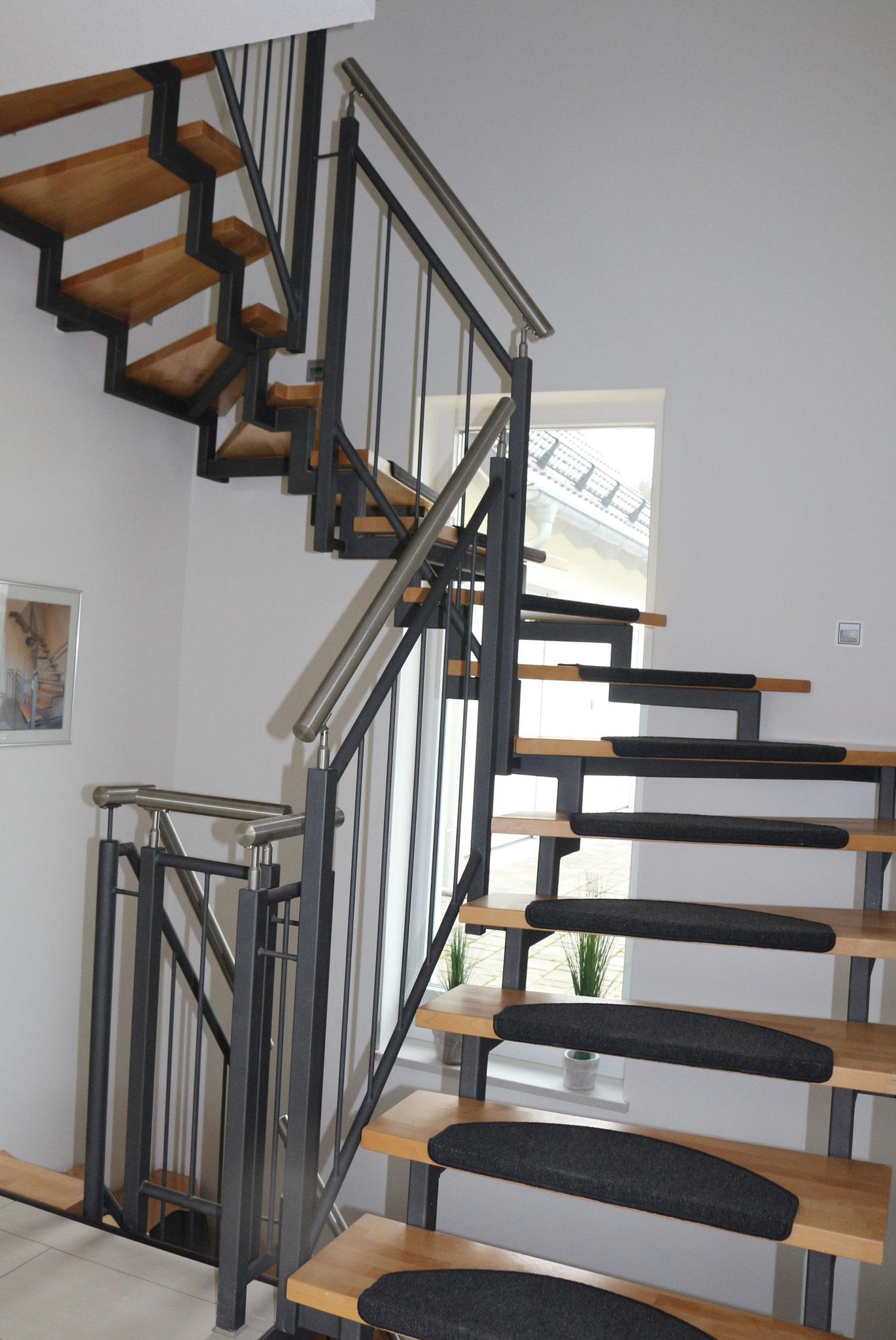 Musterhaus Fichtenhof - Massivhaus Metzger