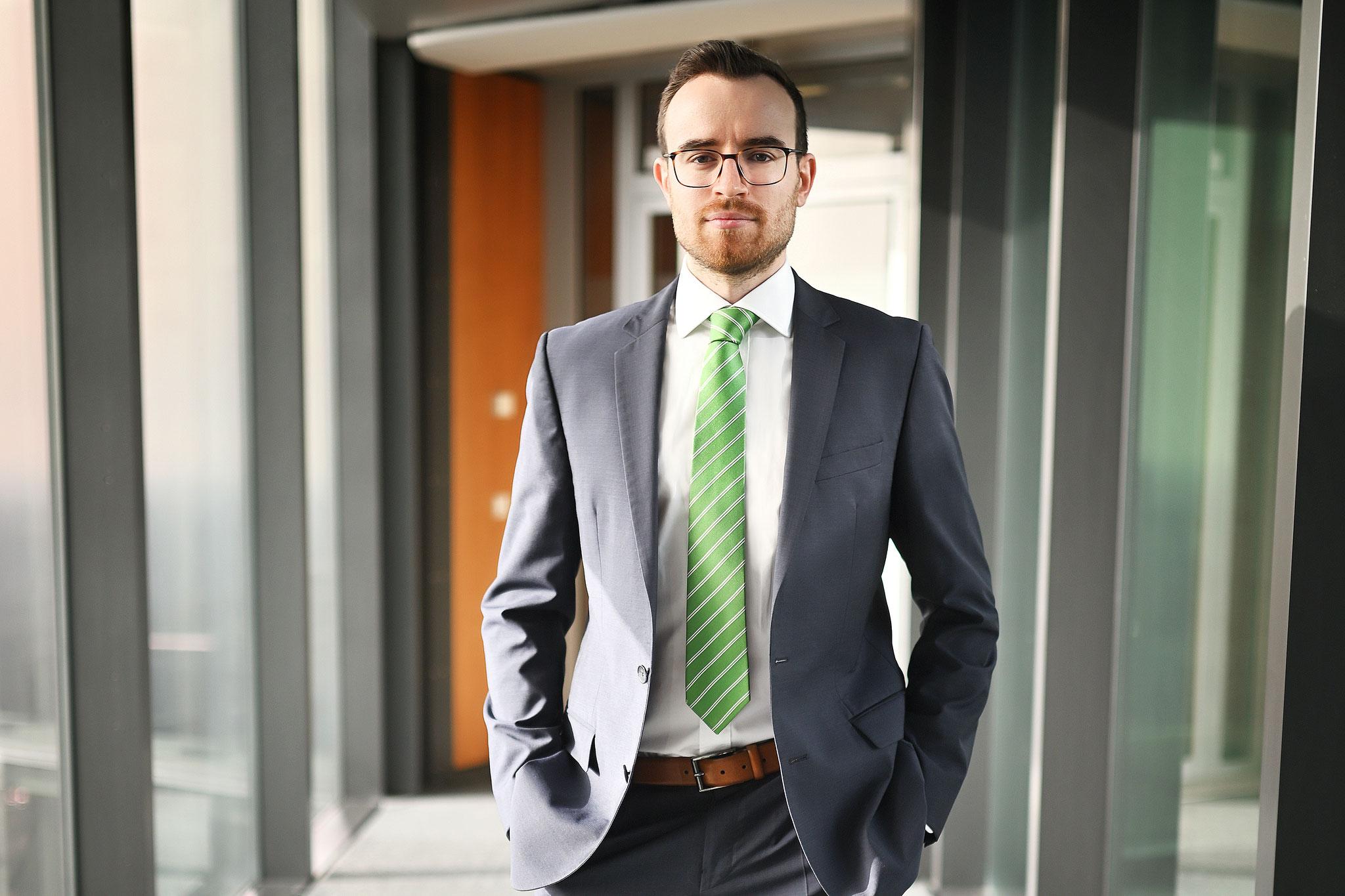 E+H | Eisenberger + Herzog | Rechtsanwalt aus den eigenen Reihen