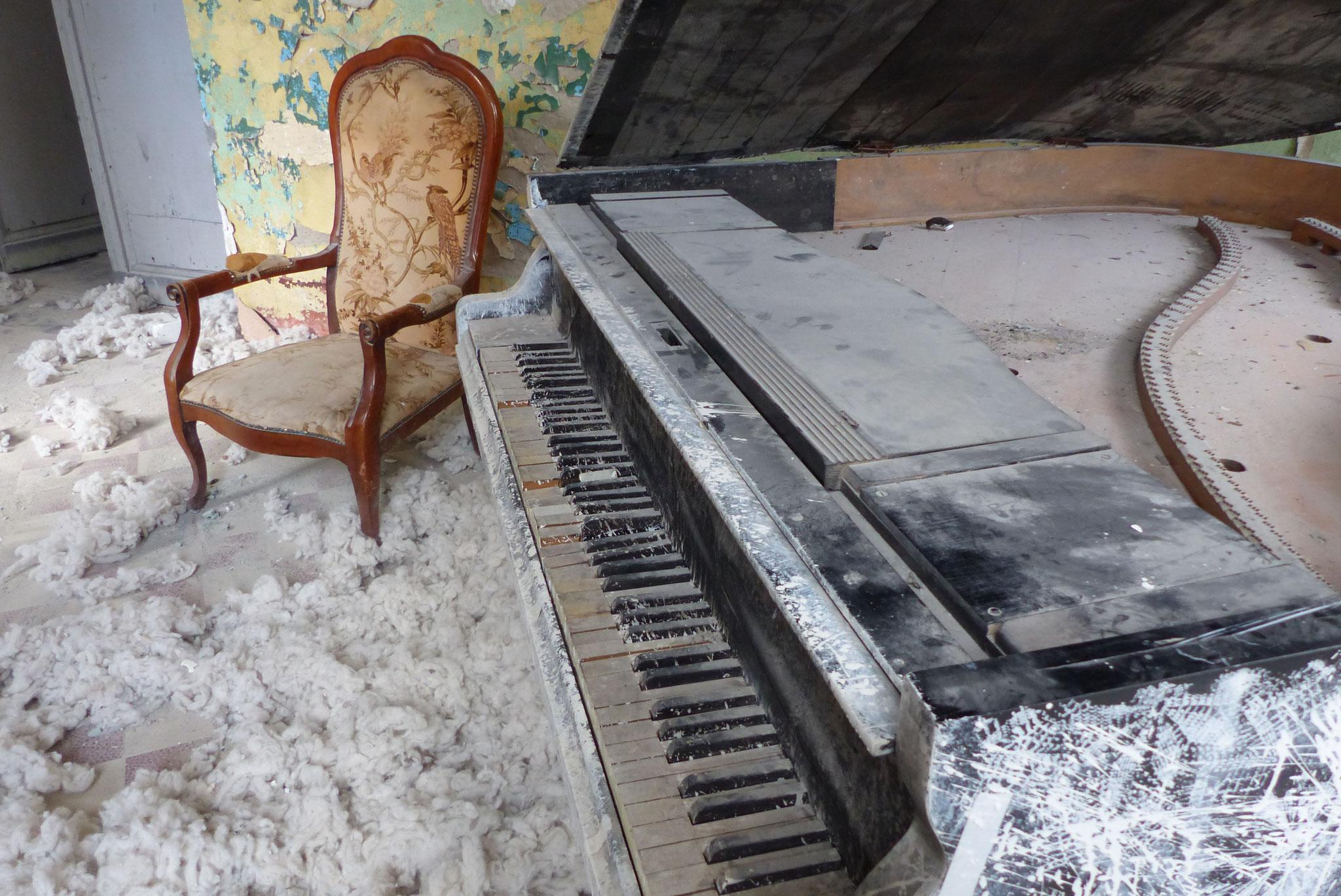 Klavierstunden in Beelitz