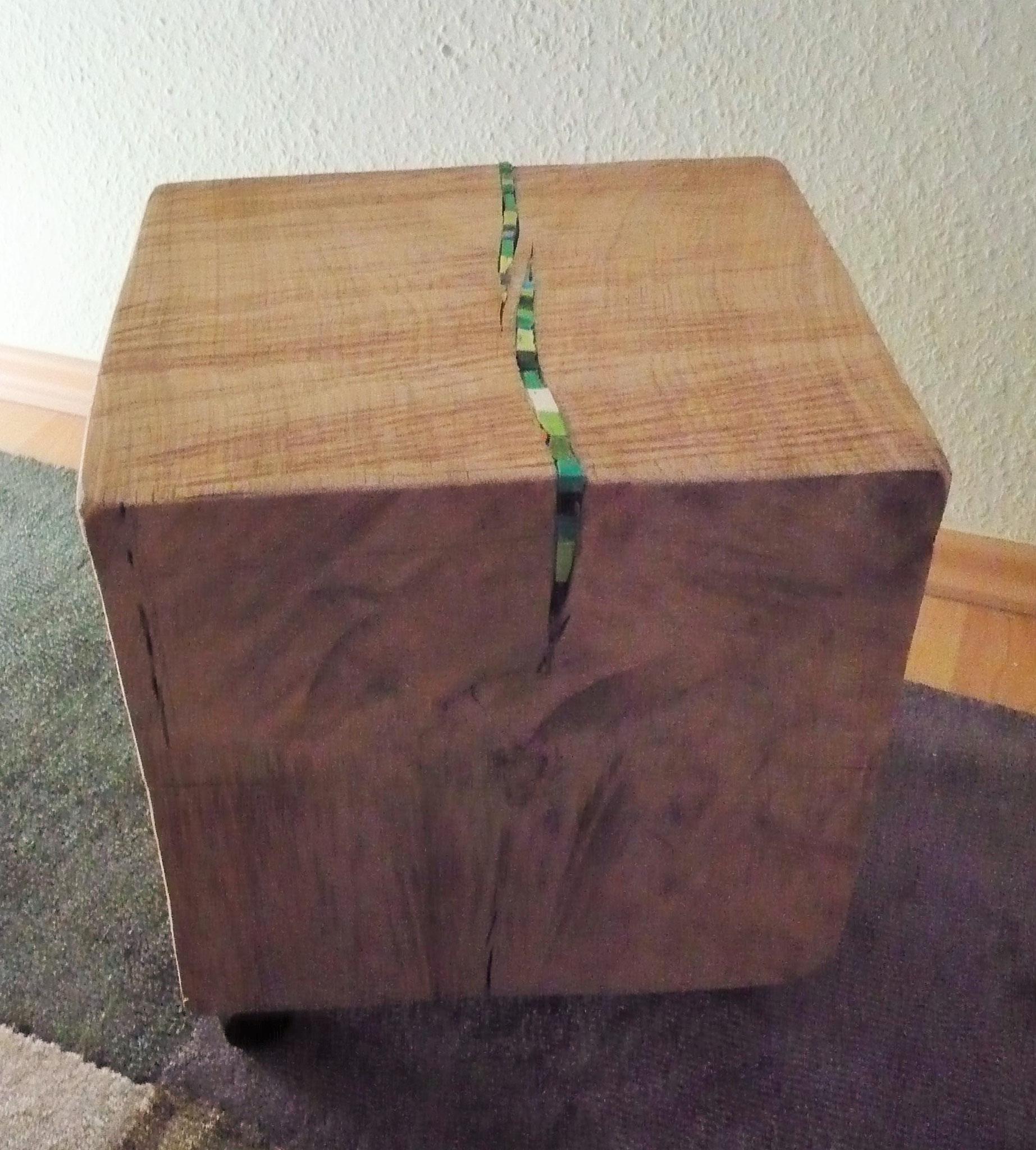 Holzcube