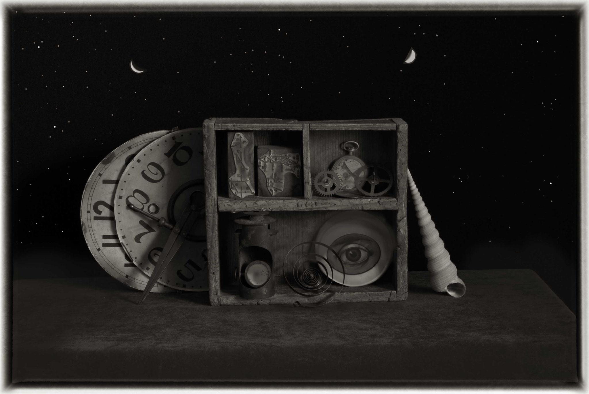 二つの月の迷宮