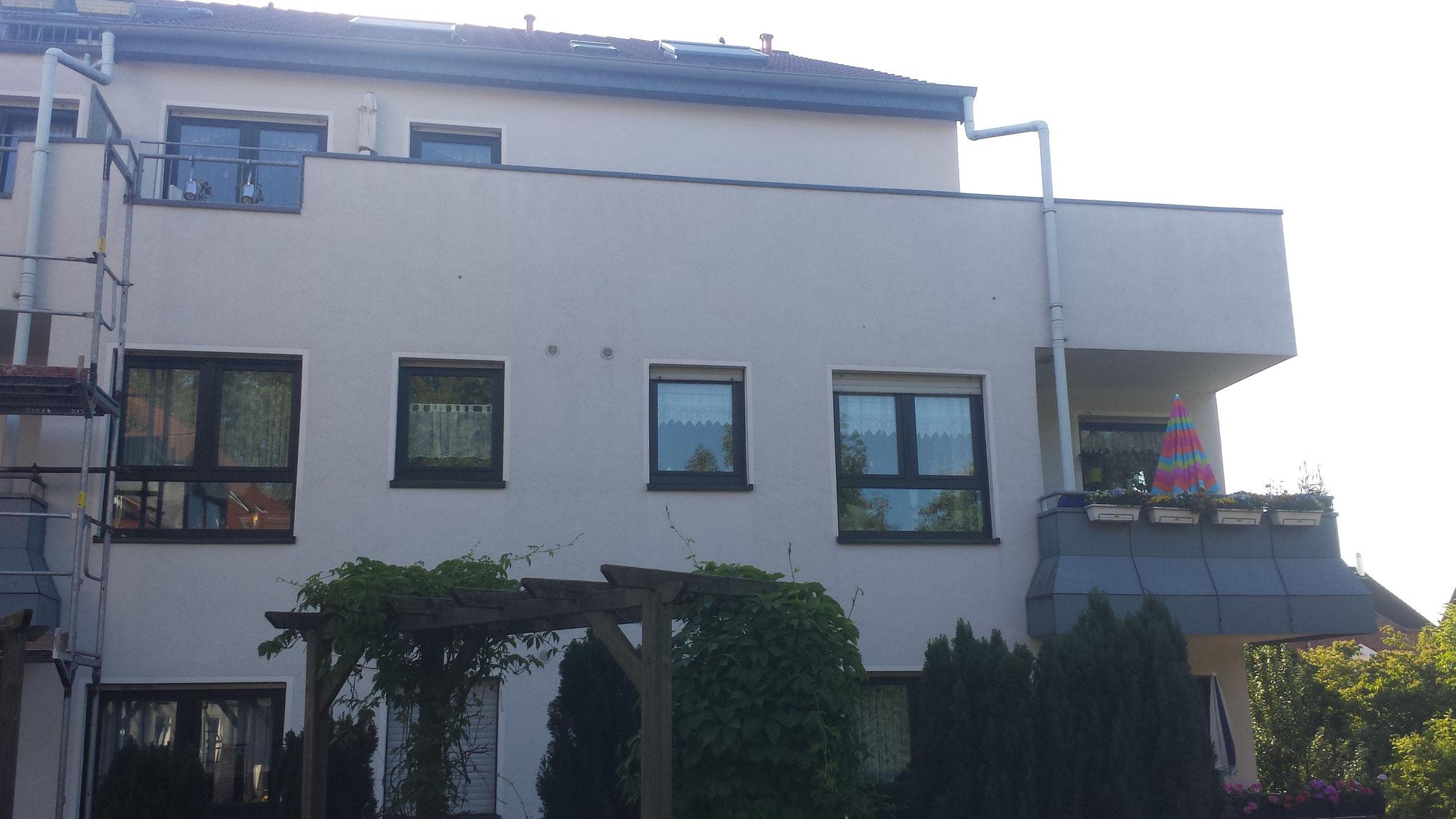 1 Bild 4 Fassade Residenz