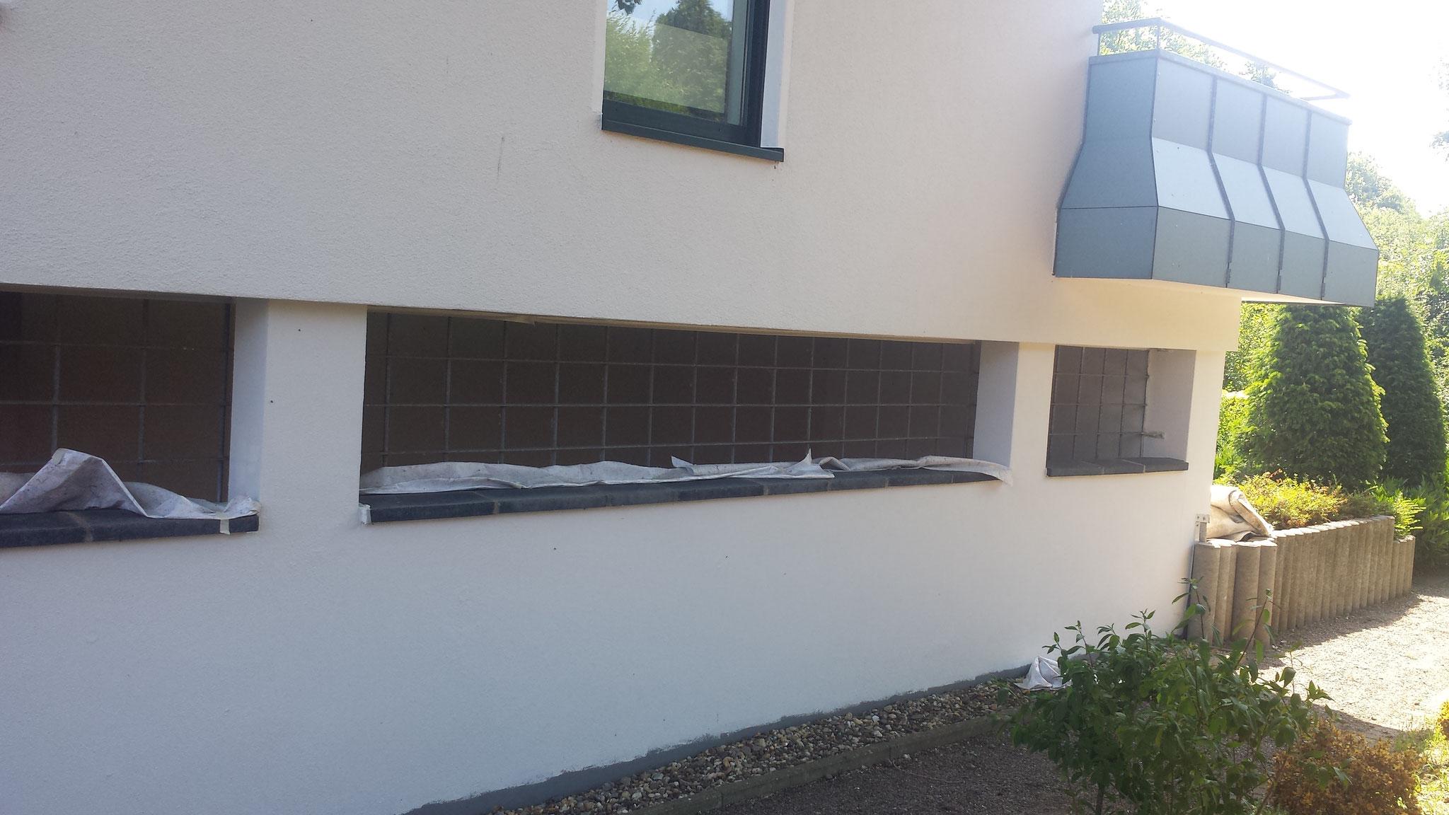 1 Bild 7 Fassade Residenz