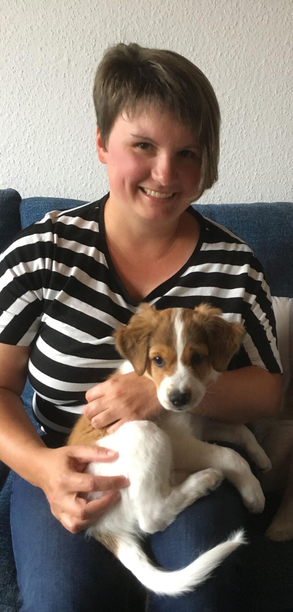 Basti wohnt jetzt bei Julia in Bad Arolsen