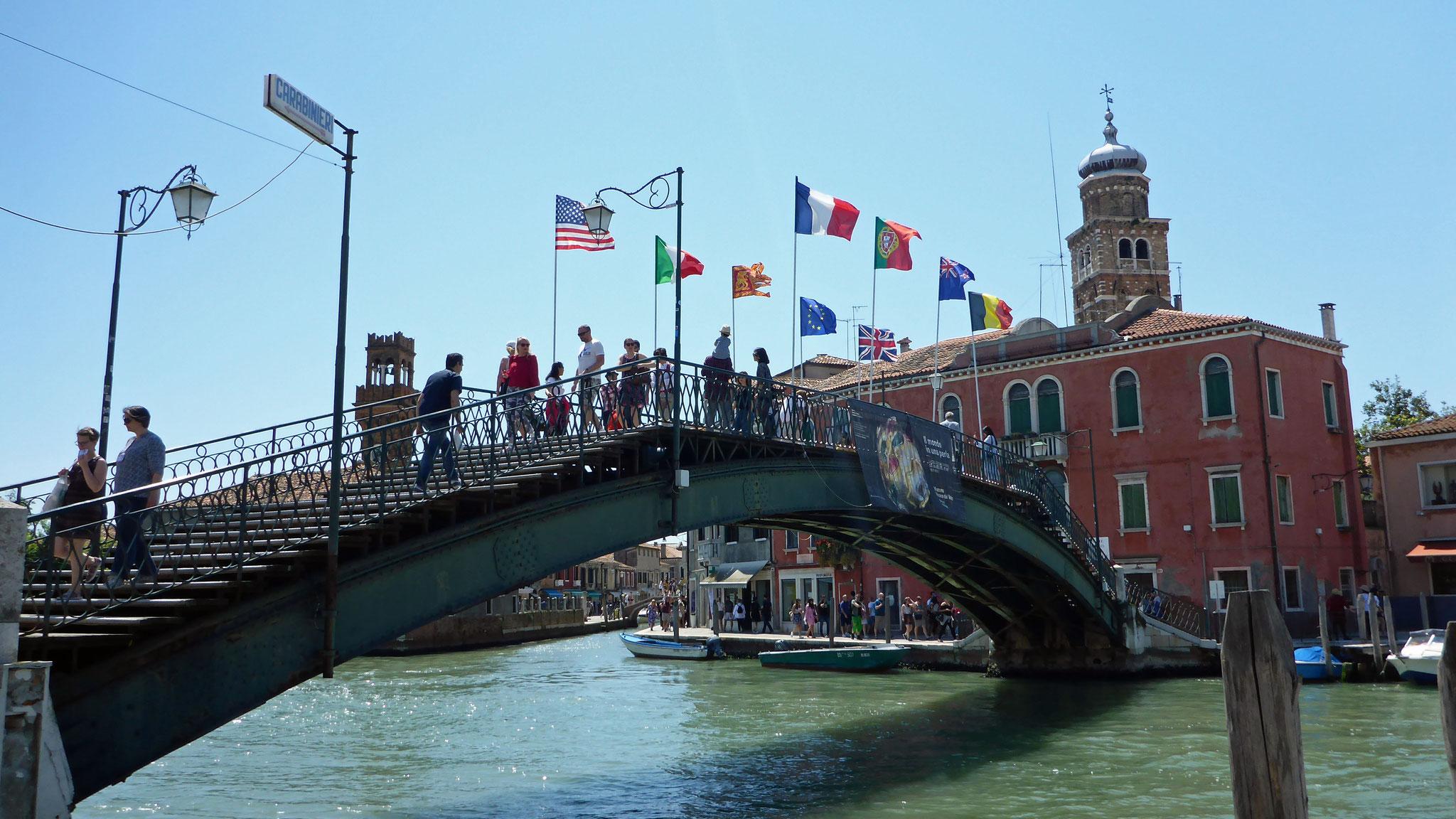Ponte Longo.