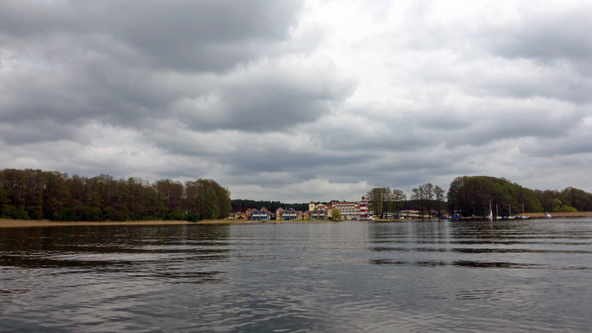 Das Hafendorf