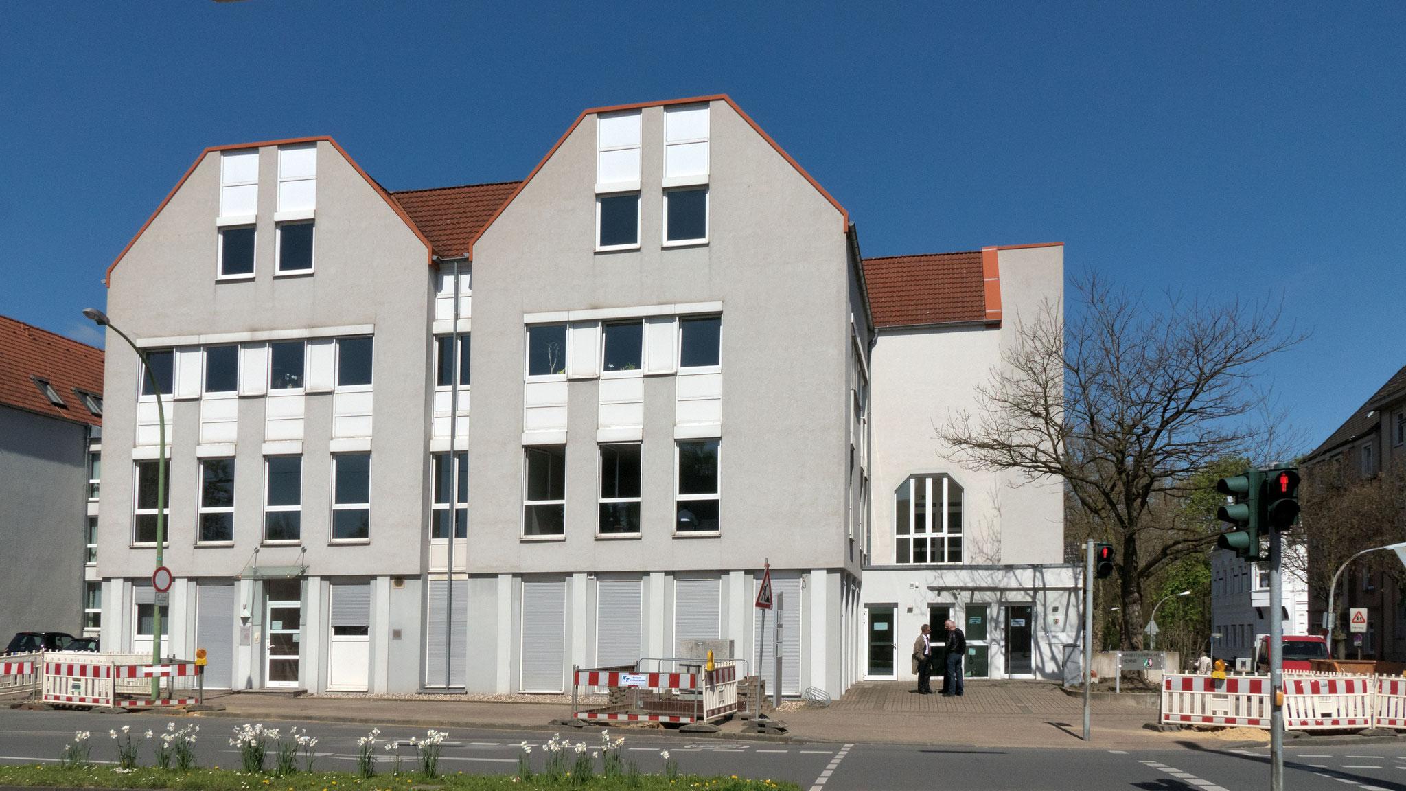 Arbeitsgericht Herne