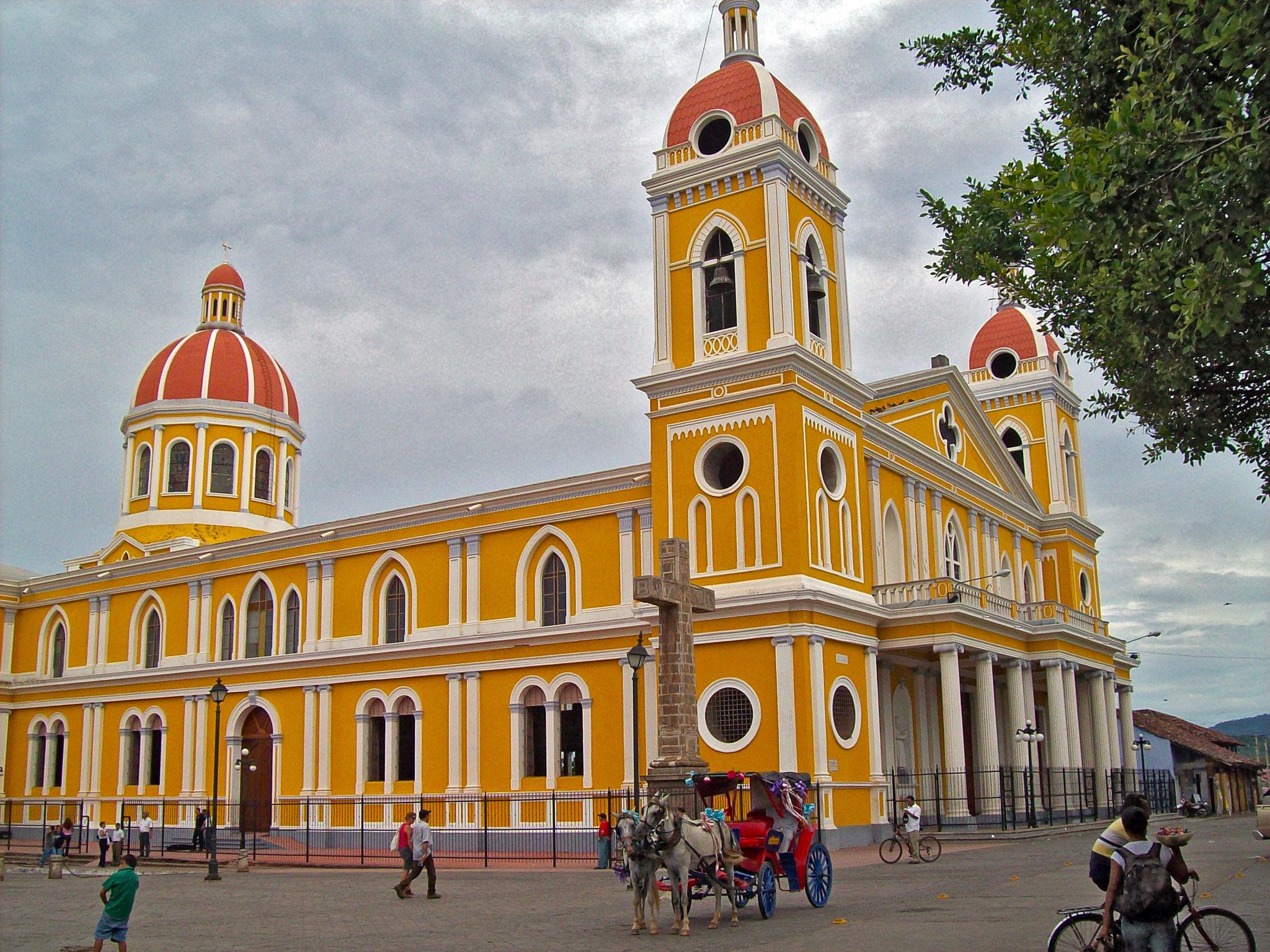 Cathédrale de Grenada