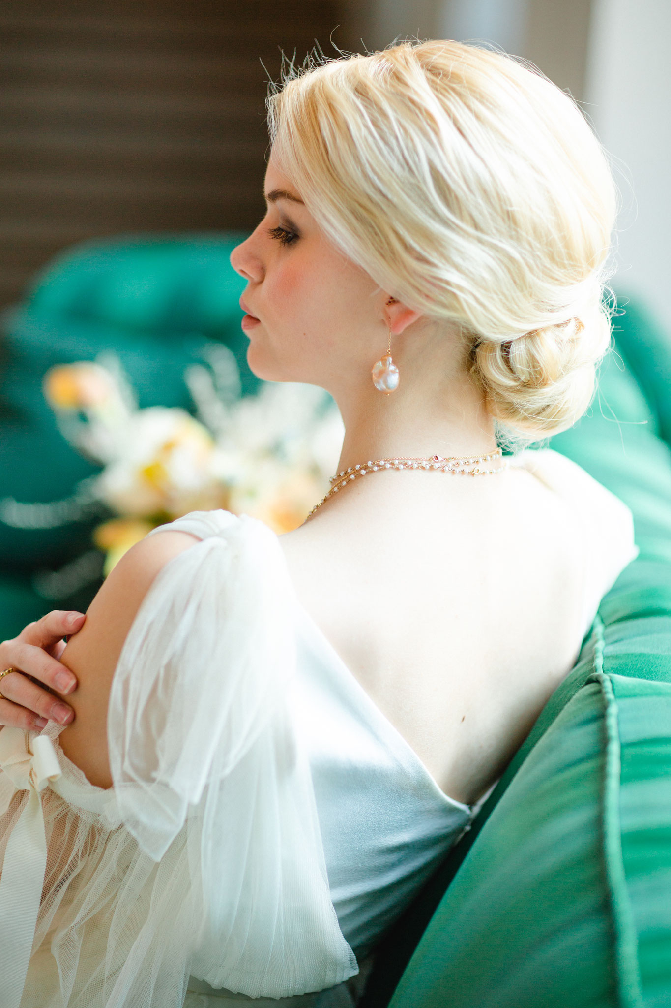 H&M: Fabienne Lunden | Foto: ZoKa-Fotografen | Planung: marrylight Hochzeitsplanung