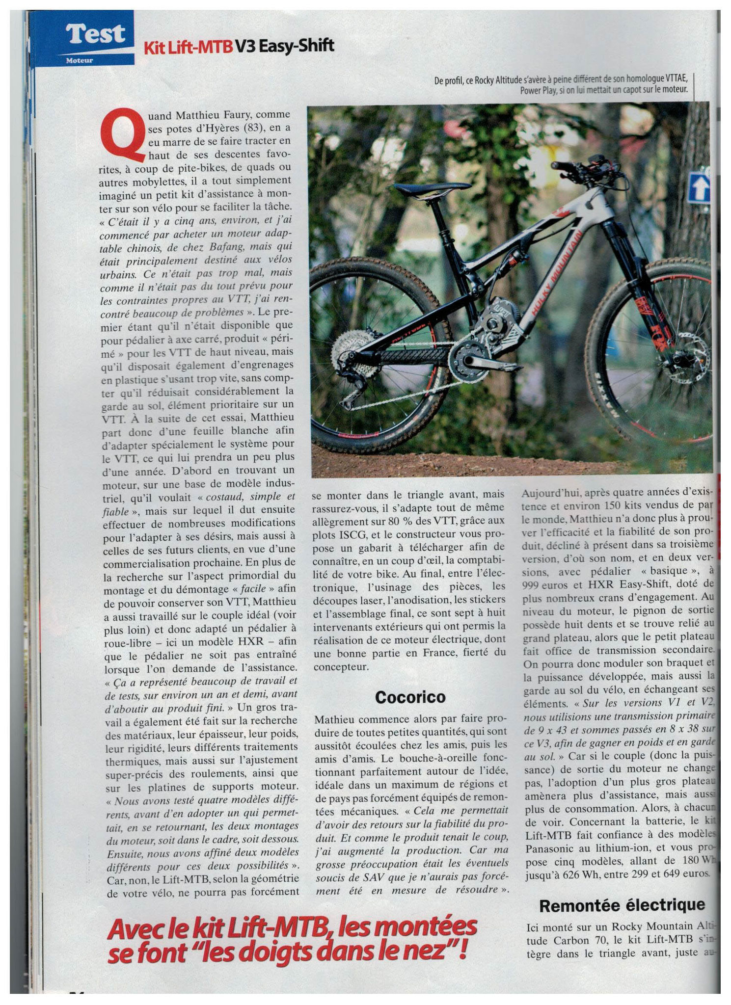 avis lift mtb par e bike magazine
