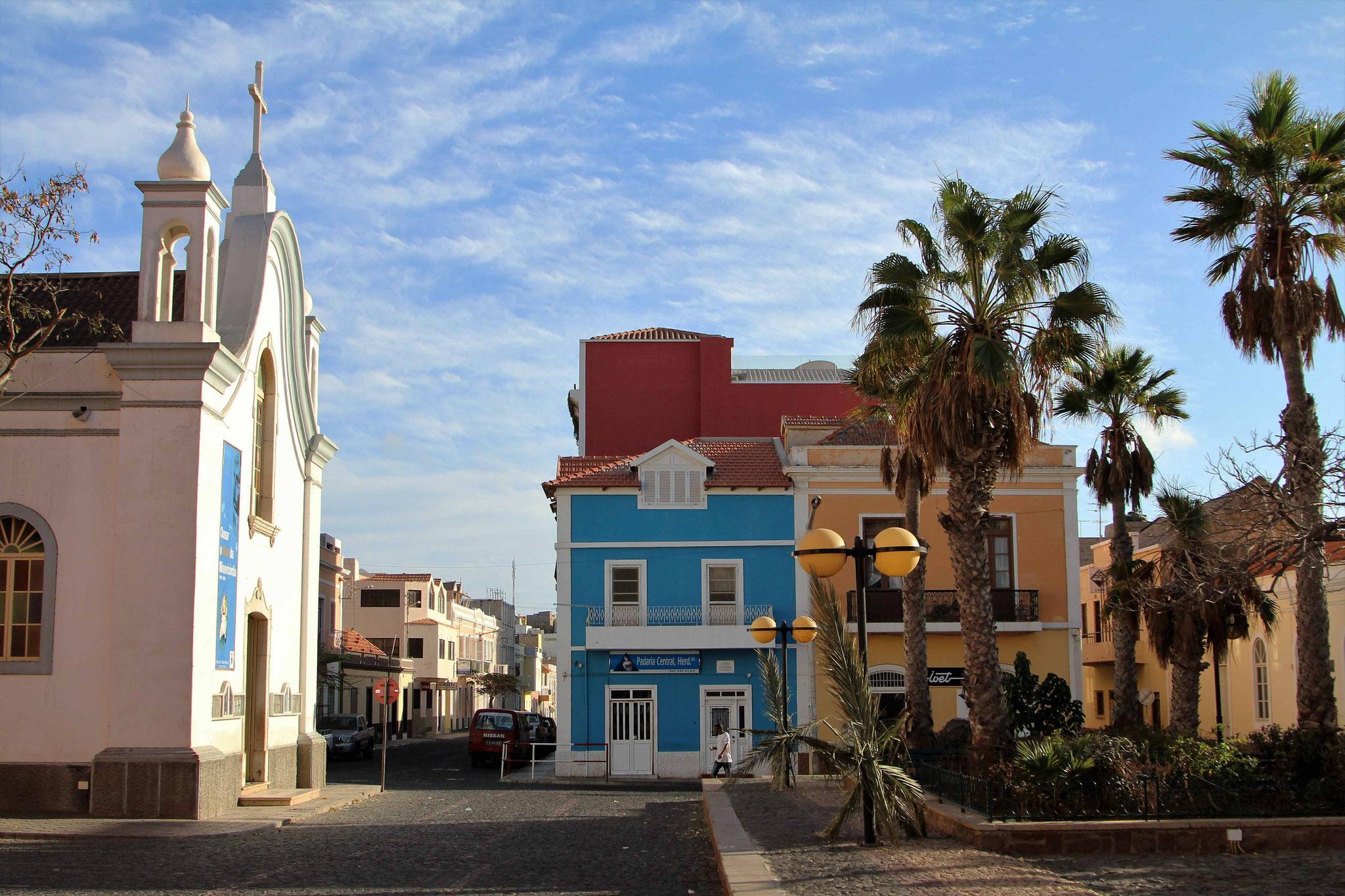 Sao Vicente - Mindelo