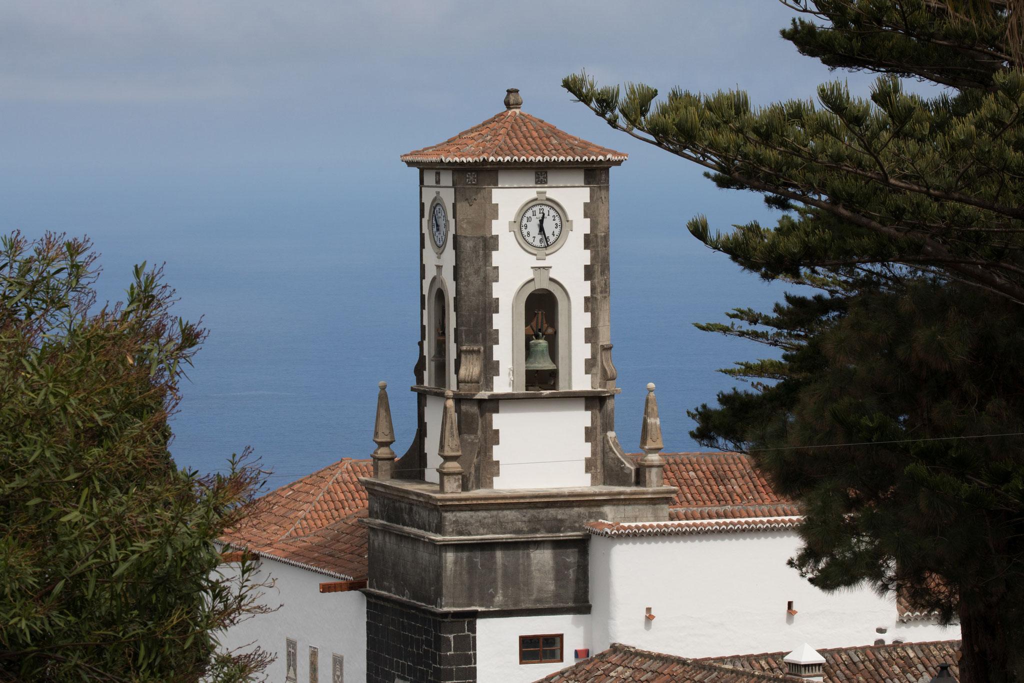 Villa de Mazo - Iglesia San Blas