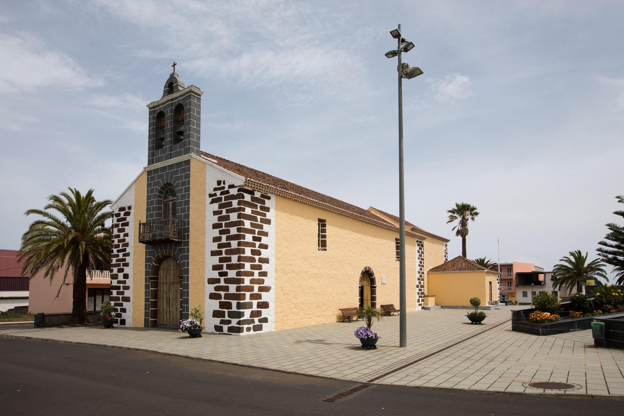 Kirche von Barlavento