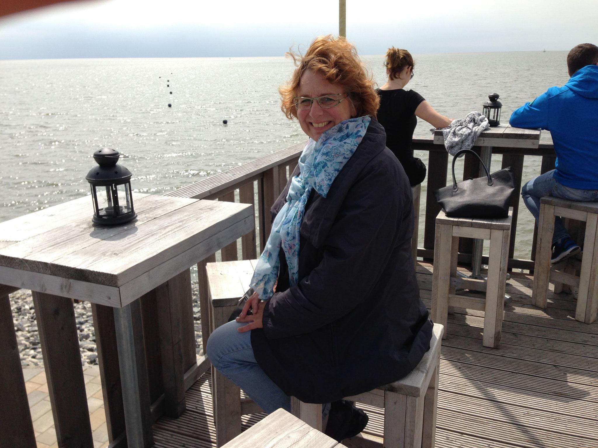 Jhamala's NAT(O)URs - Nordsee 5