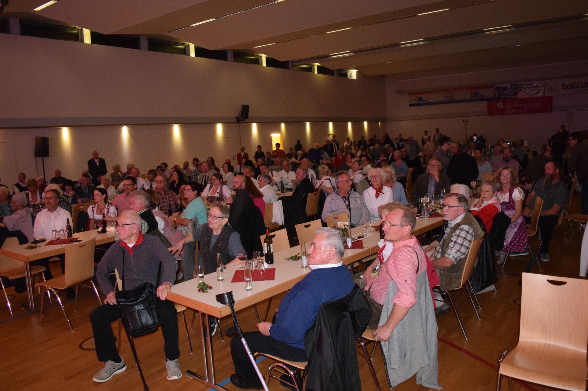 Unser Publikum