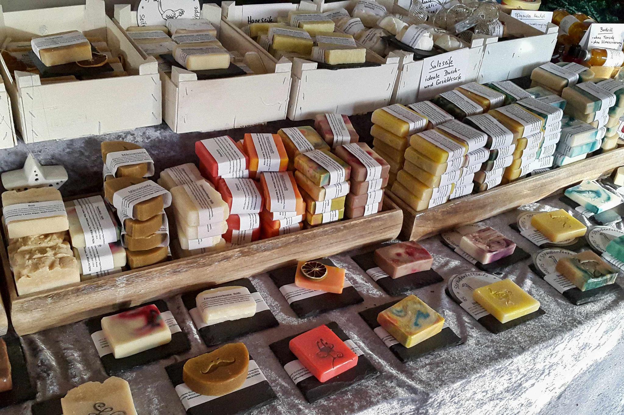 Künstler- und Handwerkermarkt