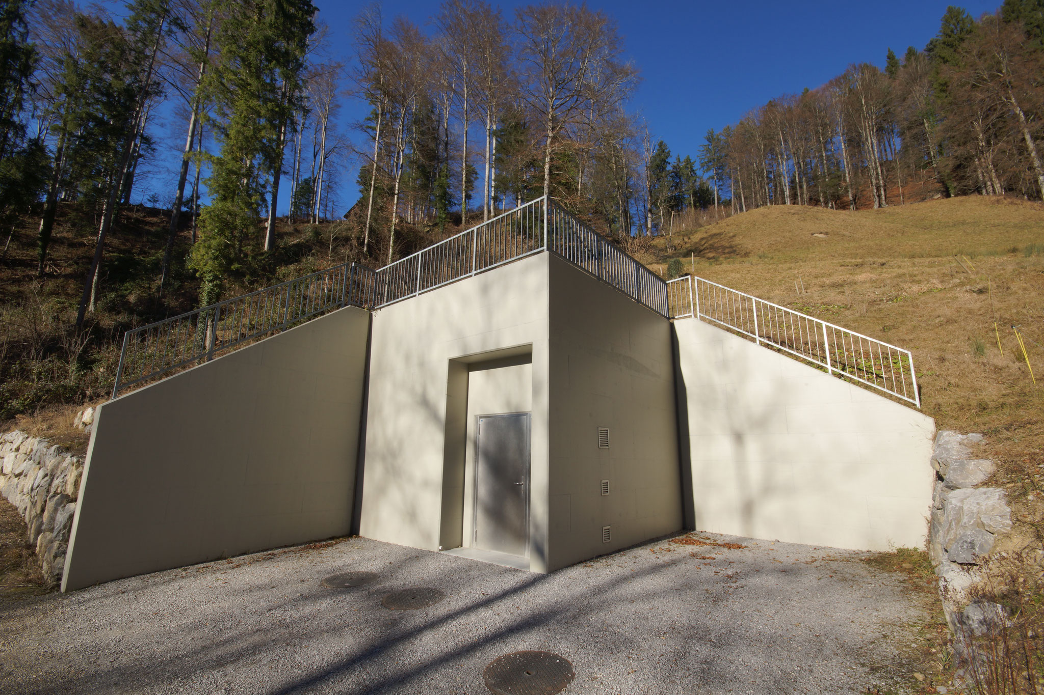 Reservoir Leiacher