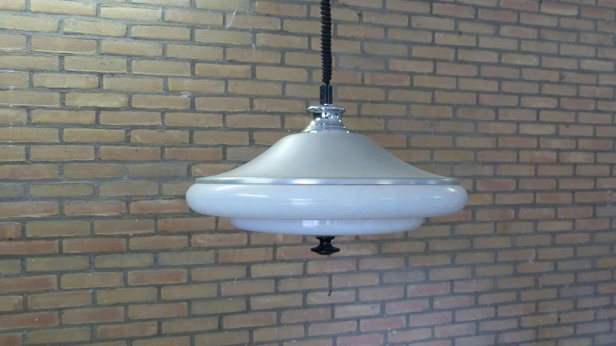 Hanglamp met pendel