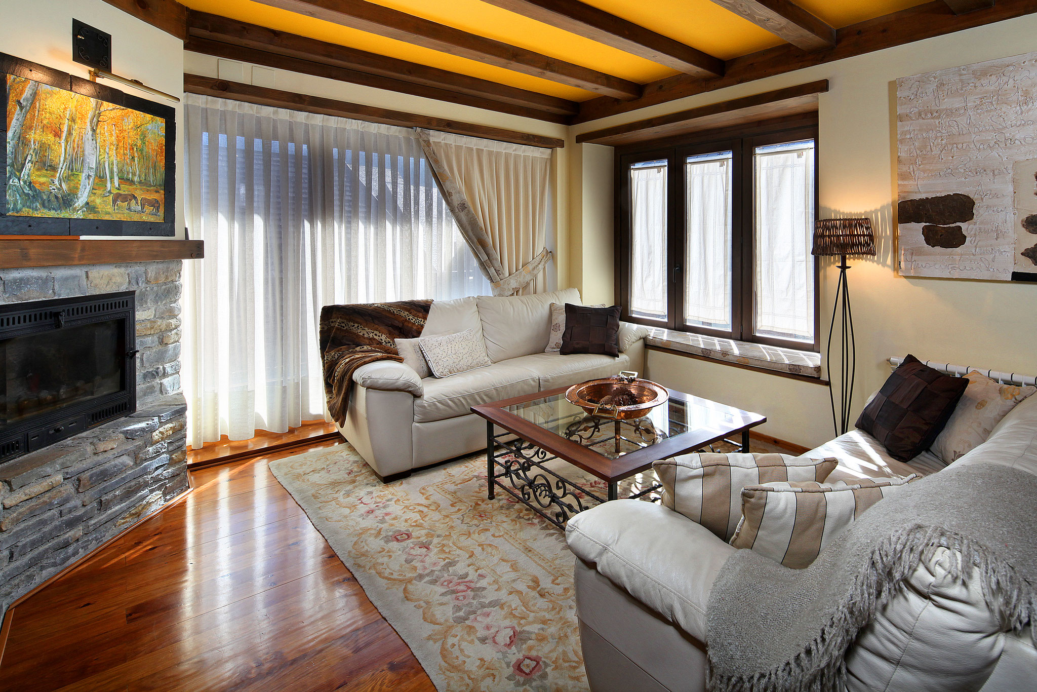 Apartamento Amets de Aran - Gausac - Vielha e Mijaran