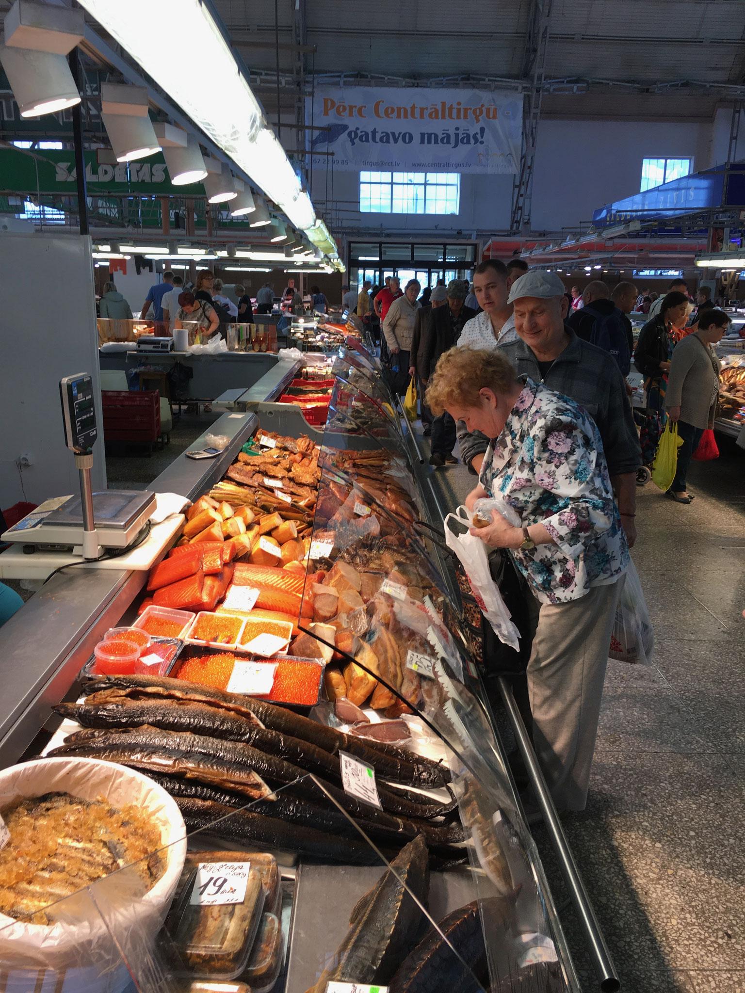 Zentral Markt