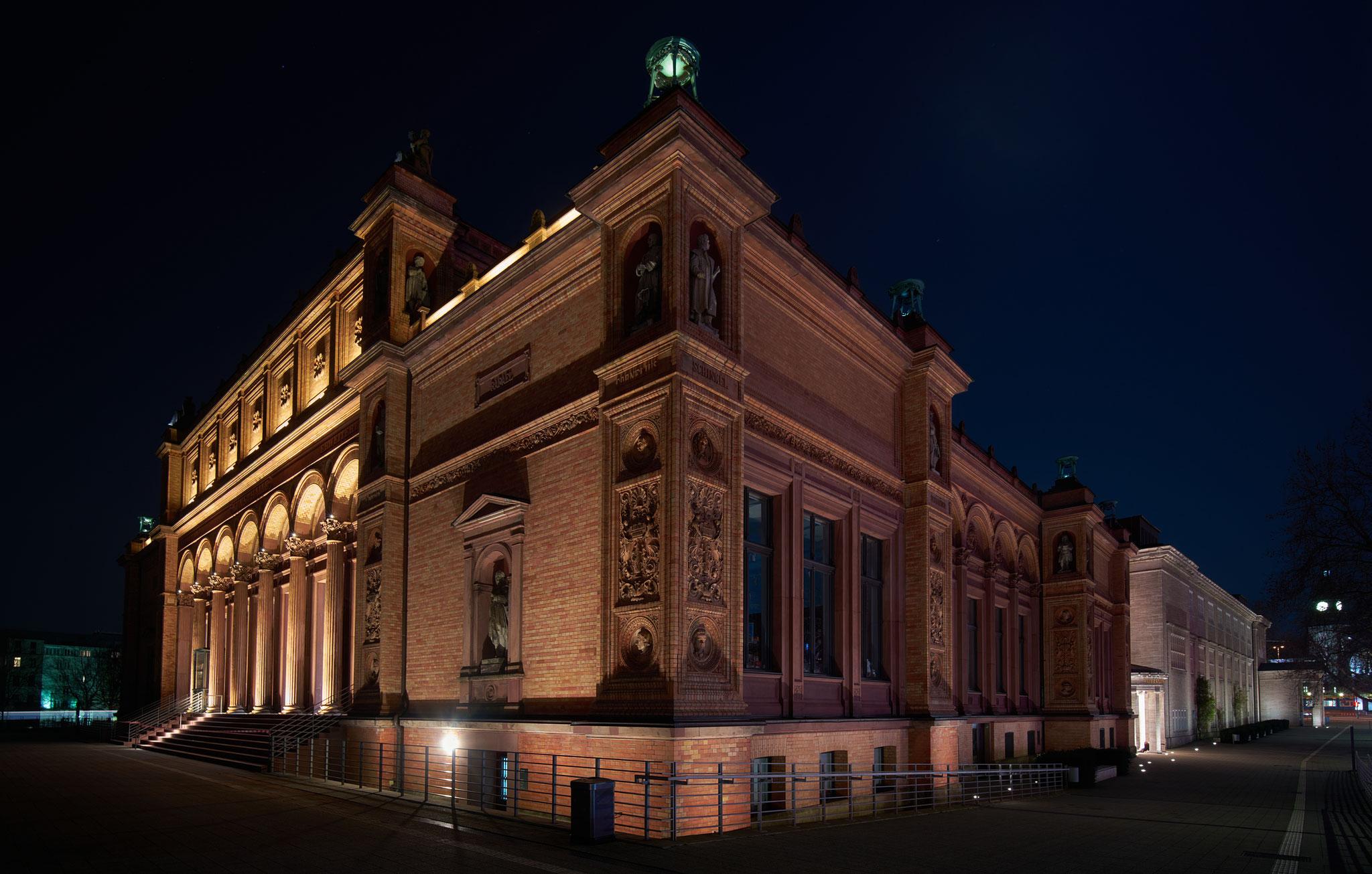 Hamburg Ansichten I