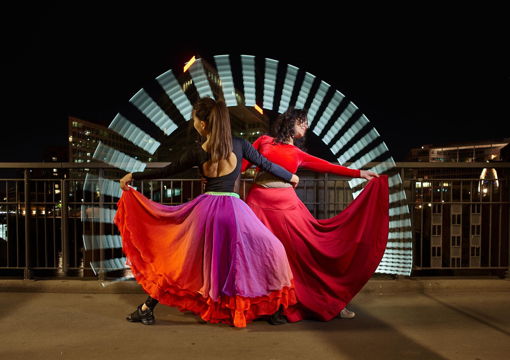 Bollywood Dance Hamburg