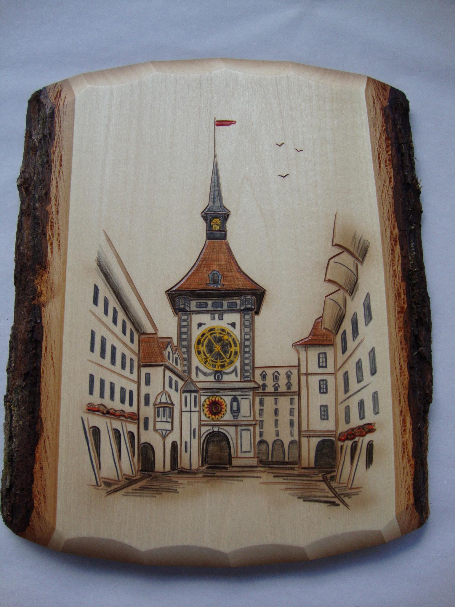 07.087.0F Zytglogge Bern