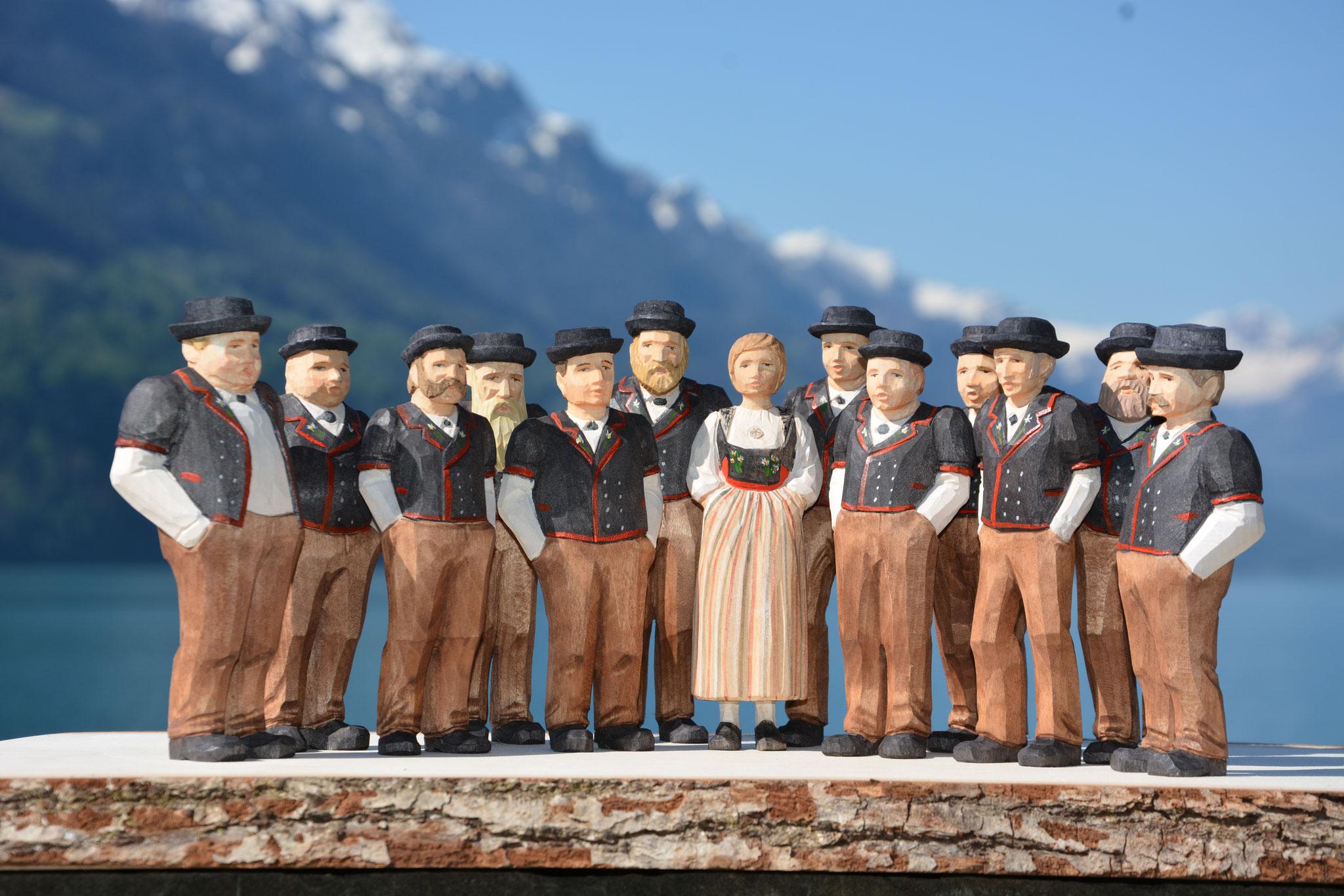 Jolderklub Hinderburg, Kunstprojekt