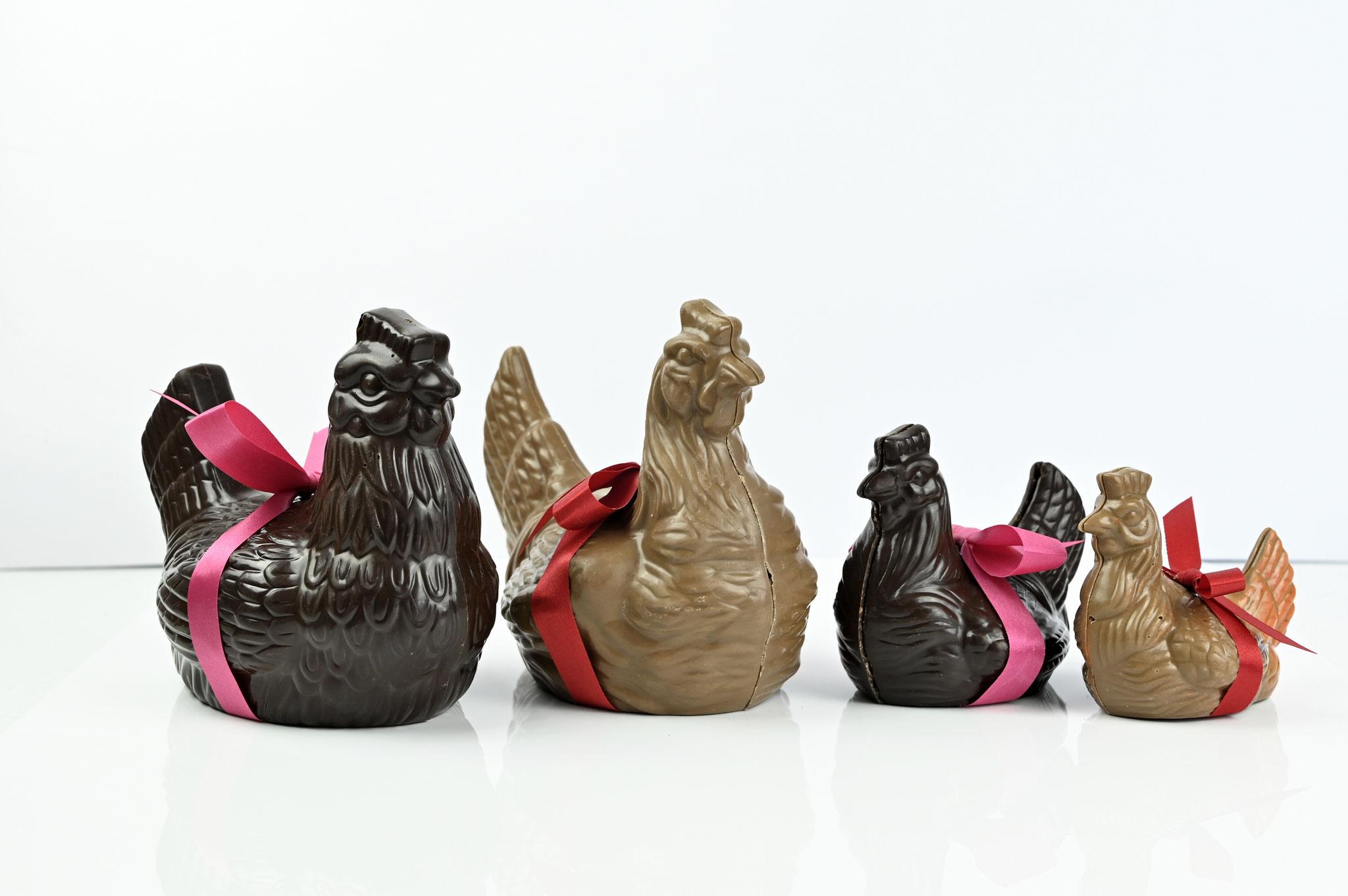 poules  T1- 65g - 4.80€    T2 - 130g - 8.00€  T4 - 300g 20.00€  - T5-360g- 23.00€
