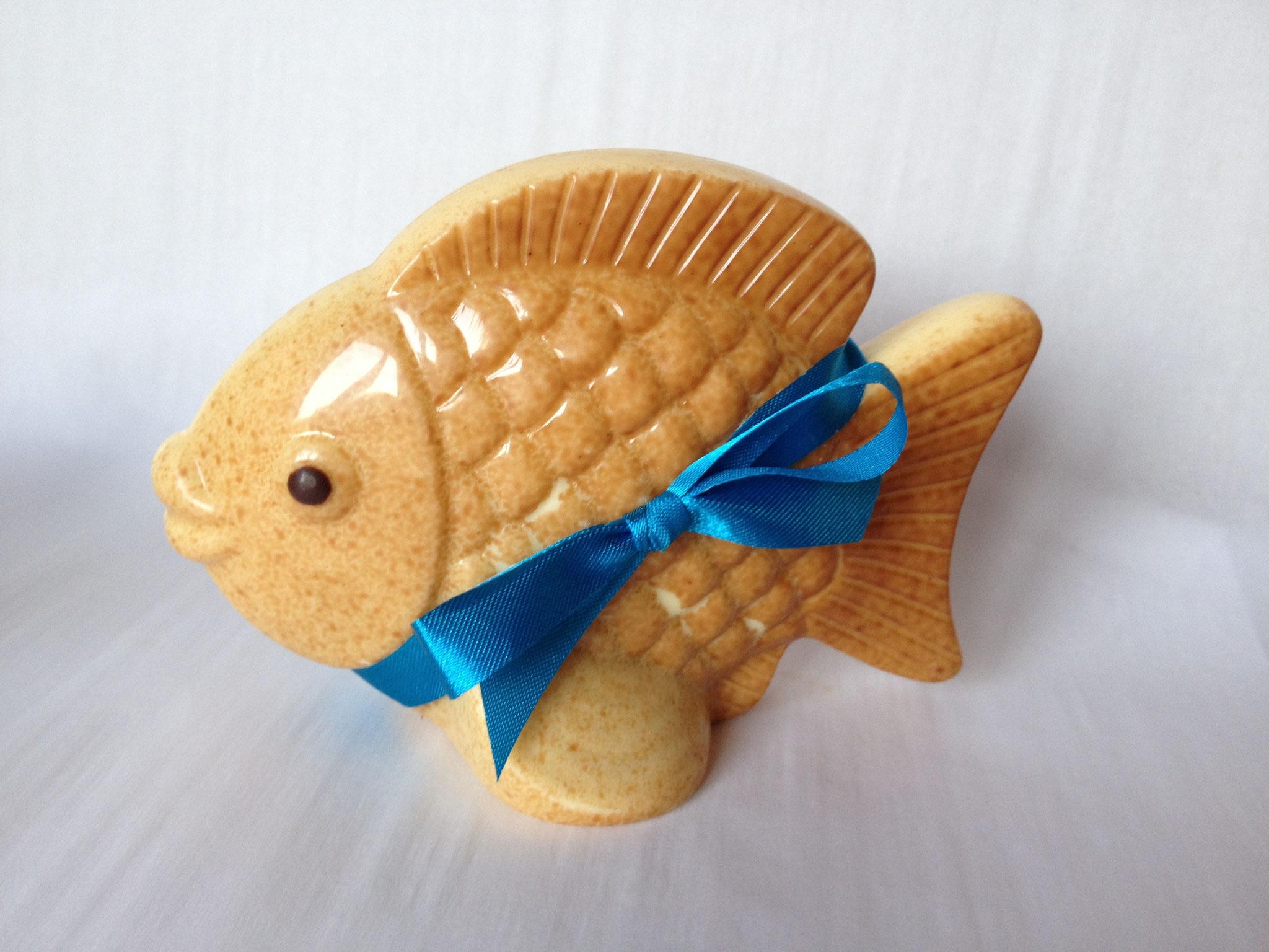poisson plat 130g - 8.40€
