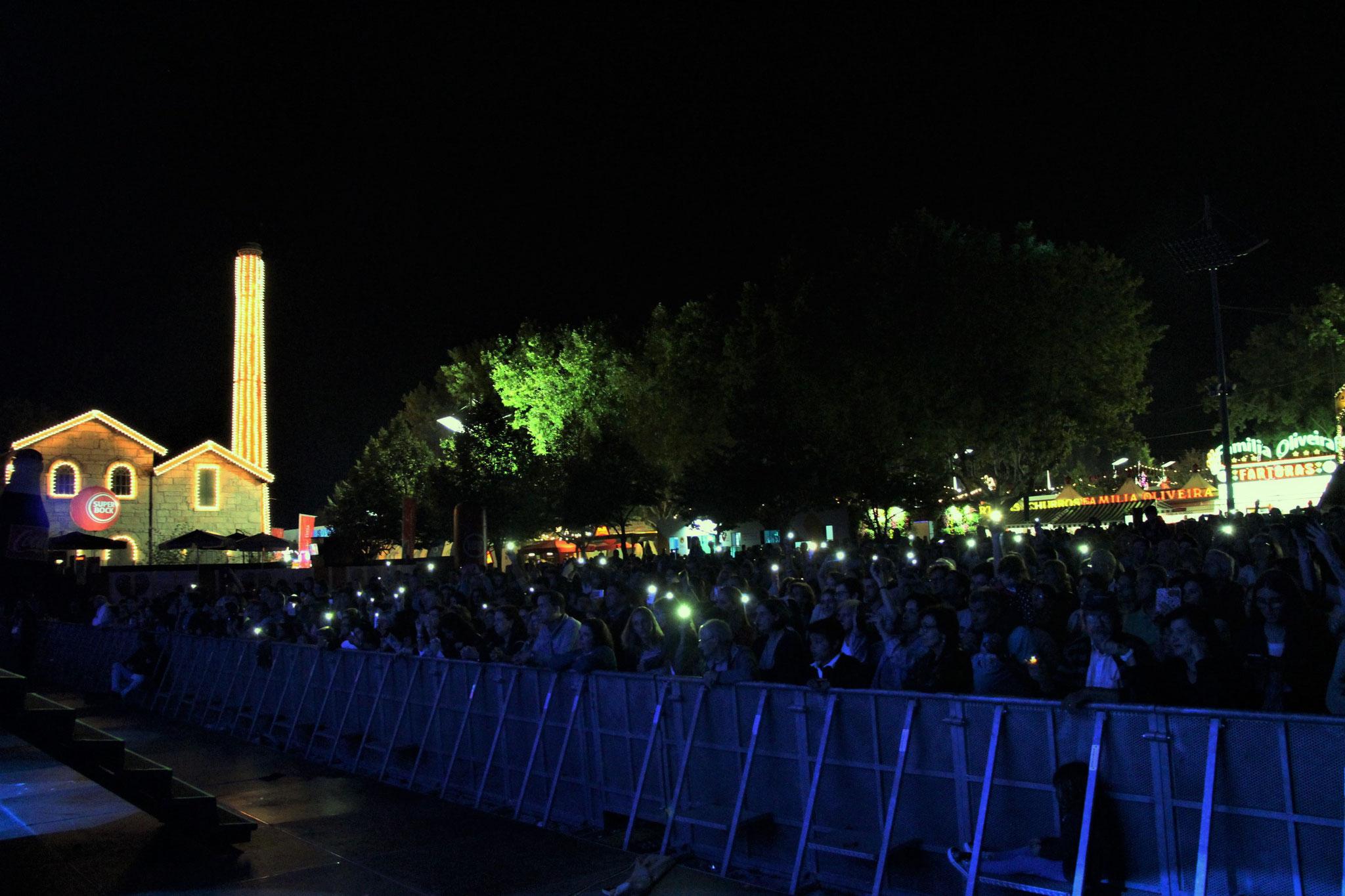 Grande Concerto FEIRA DE SÃO MATEUS 2017