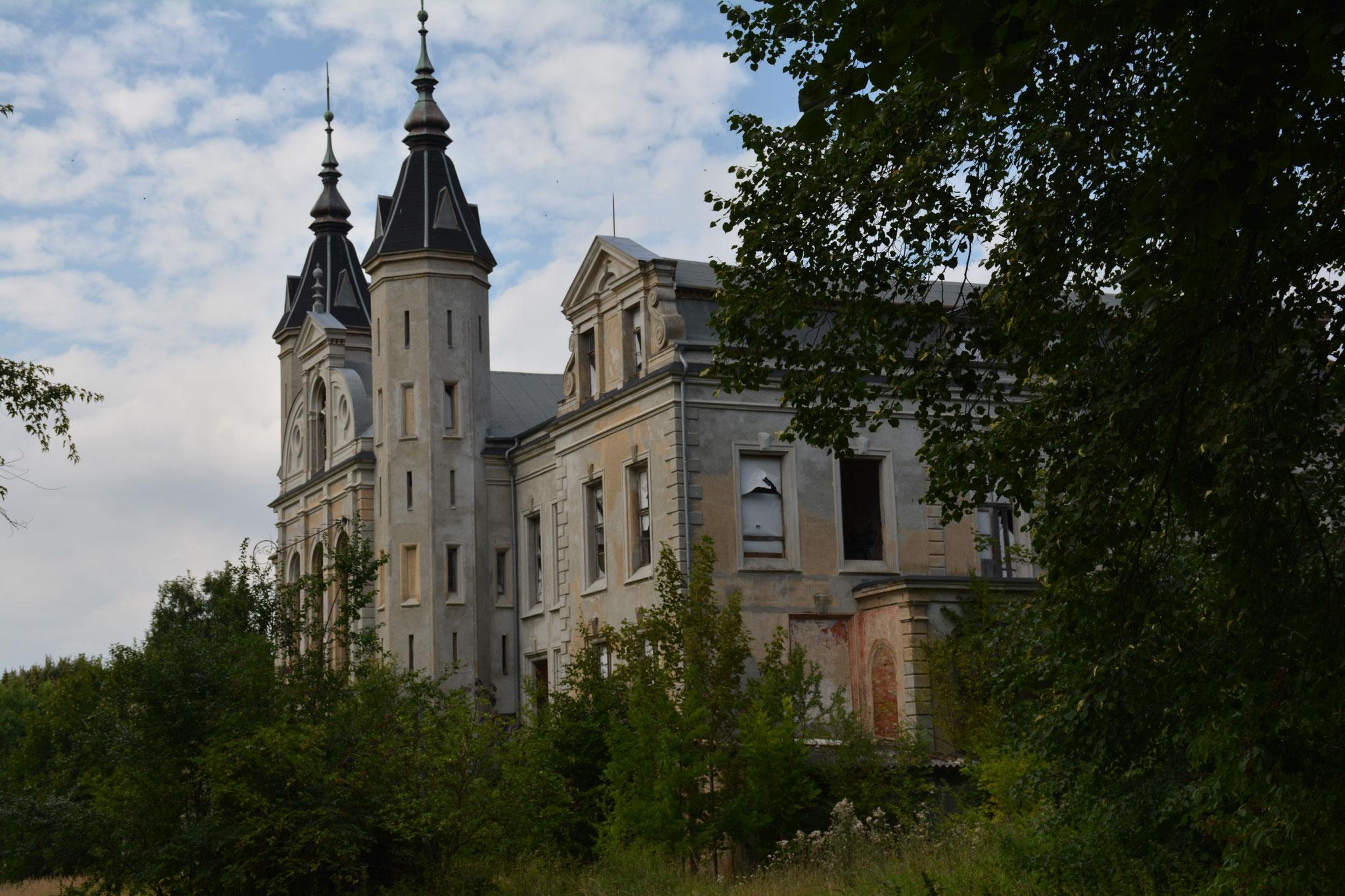 Schloss Mallin