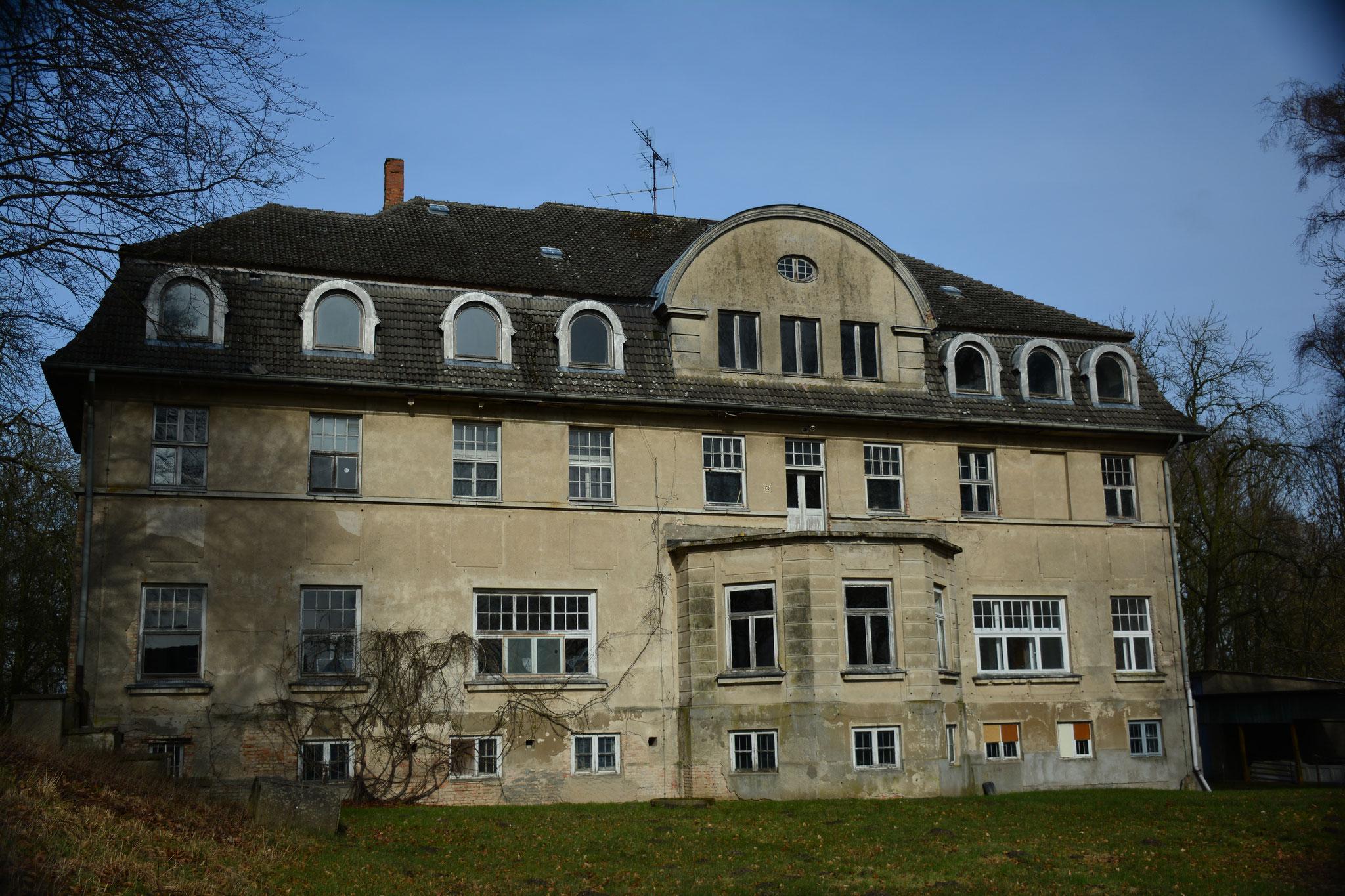 Gutshaus Lehnenhof