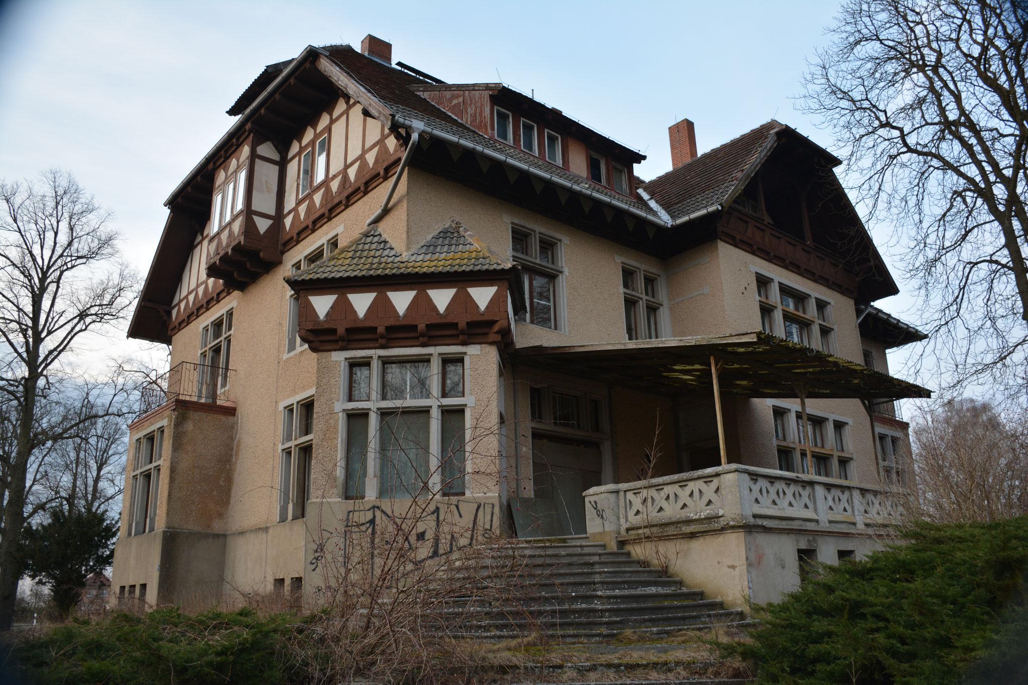 Kavaliershaus Dobbin