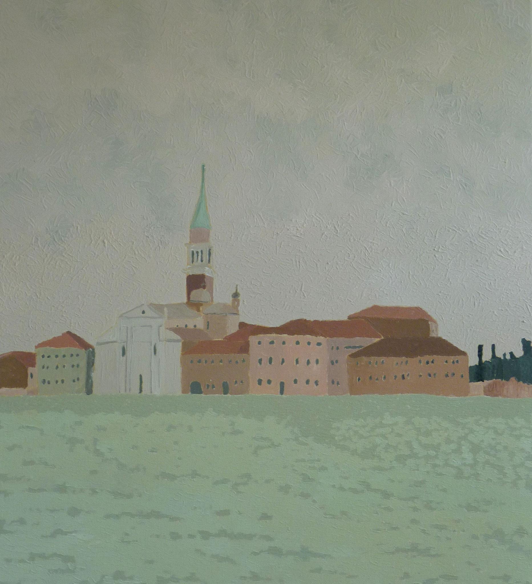 Venedig/60x55 cm