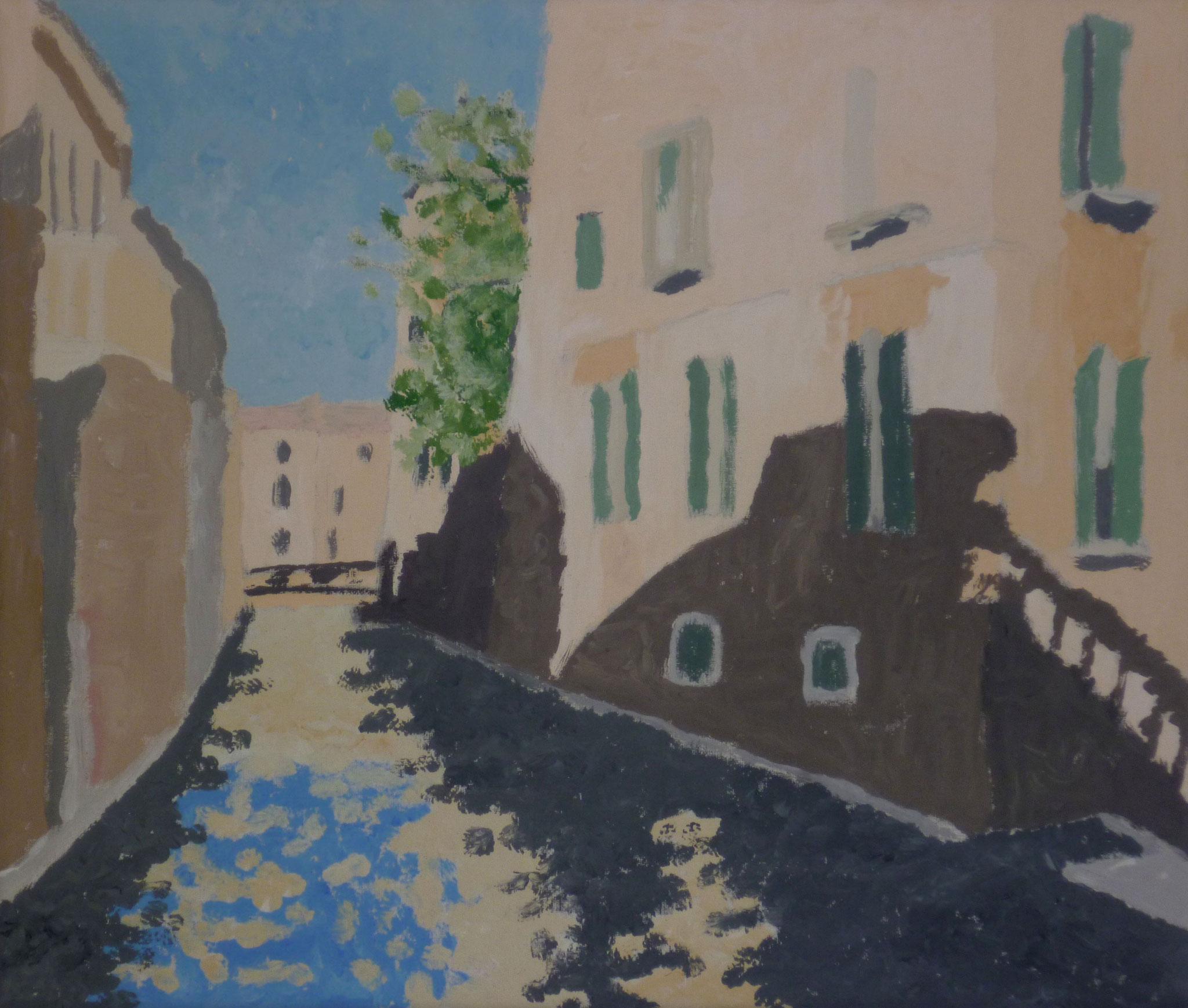 Venedig/25x30 cm